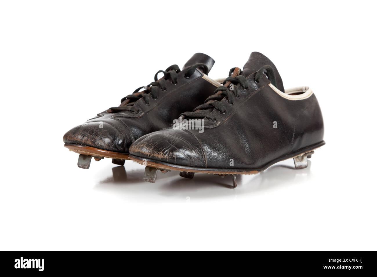 9b872271ba69 Baseball Shoes Stock Photos   Baseball Shoes Stock Images - Alamy