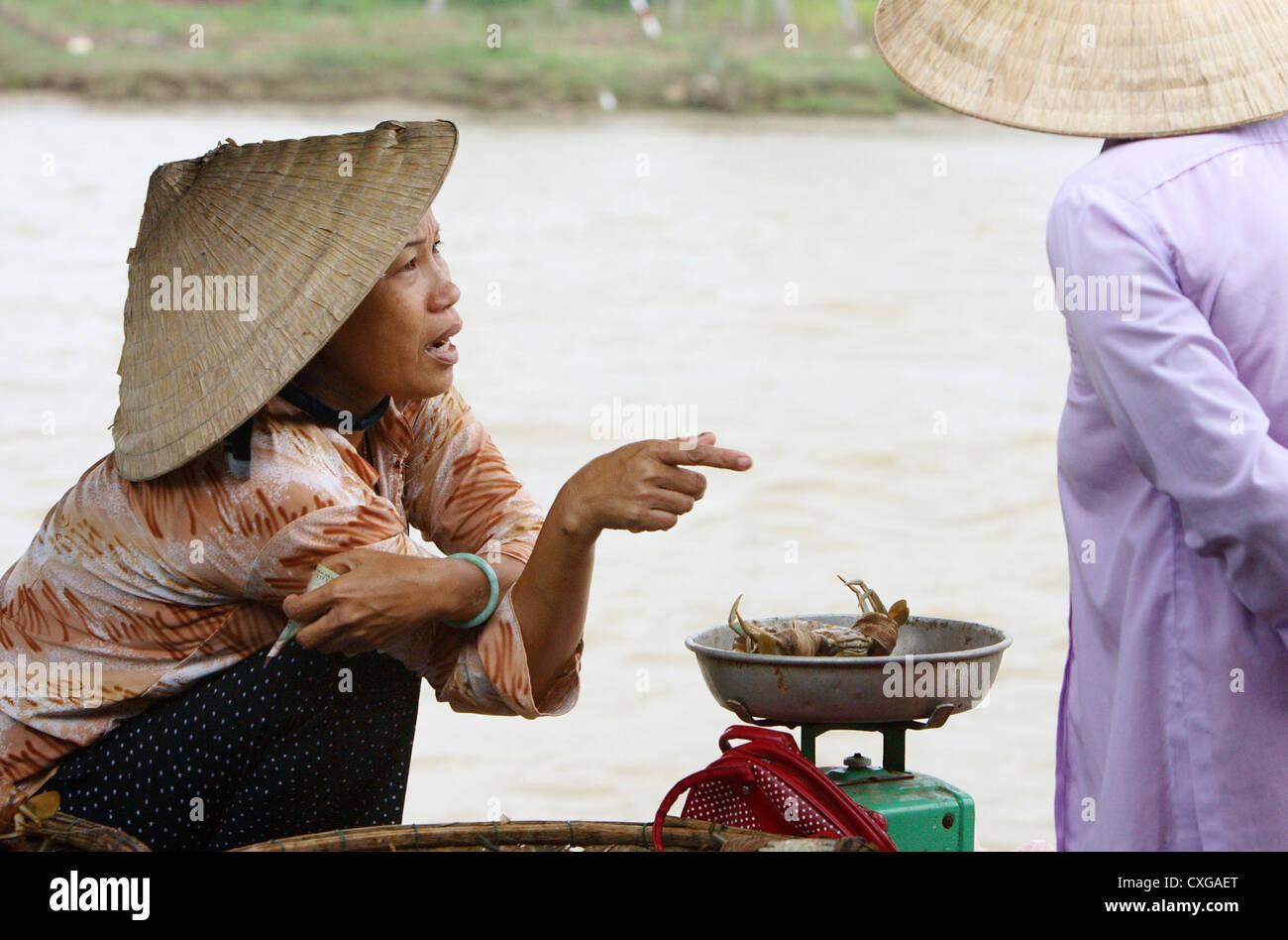 53974dd9294 Fish Market Danang Vietnam Stock Photos   Fish Market Danang Vietnam ...