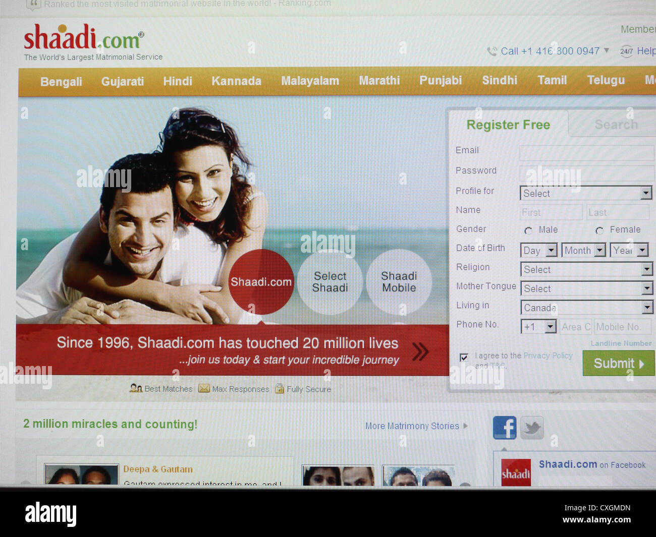 Best social sites for dating in india