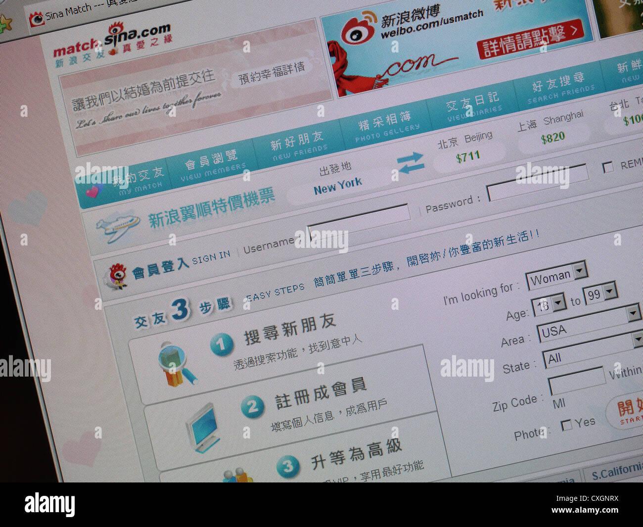China 100 gratis dating site journalisten dating elkaar