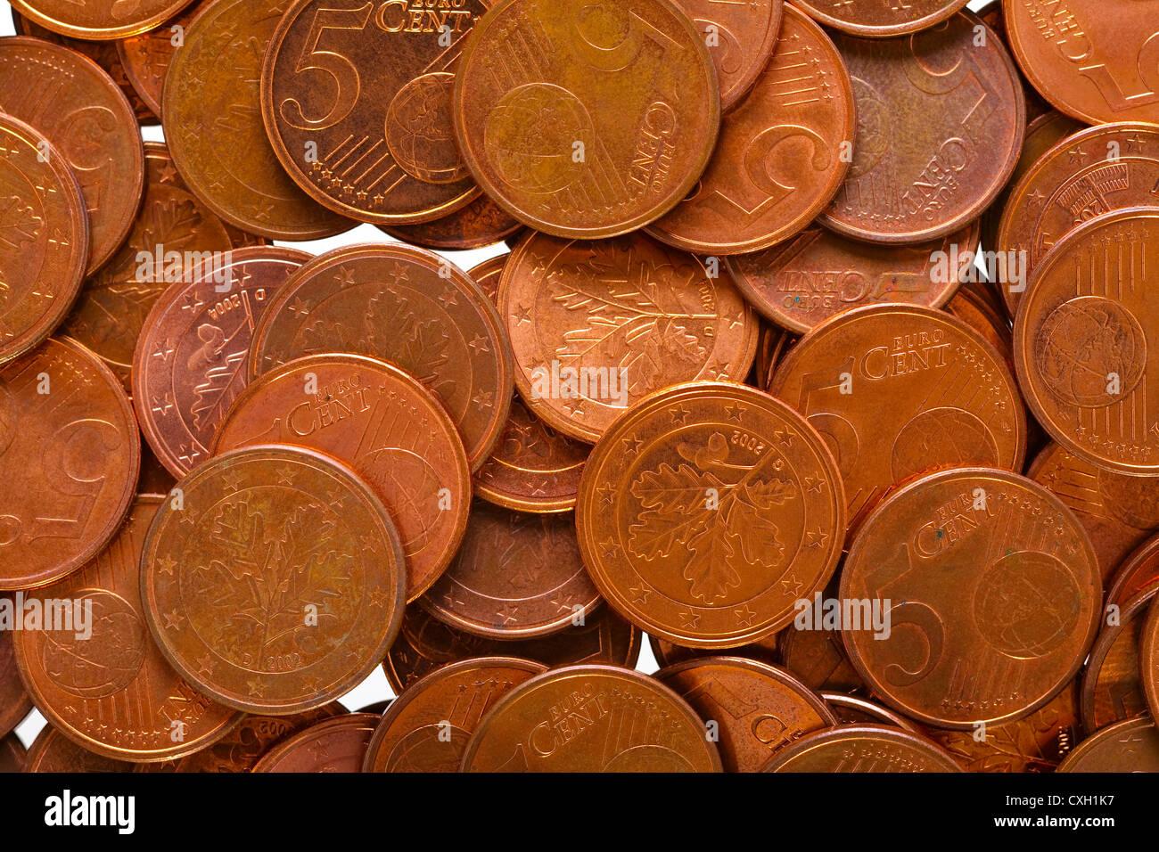 5 Euro Cent Stock Photos 5 Euro Cent Stock Images Alamy