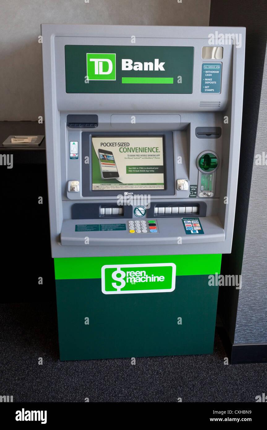 td bank complaints usa