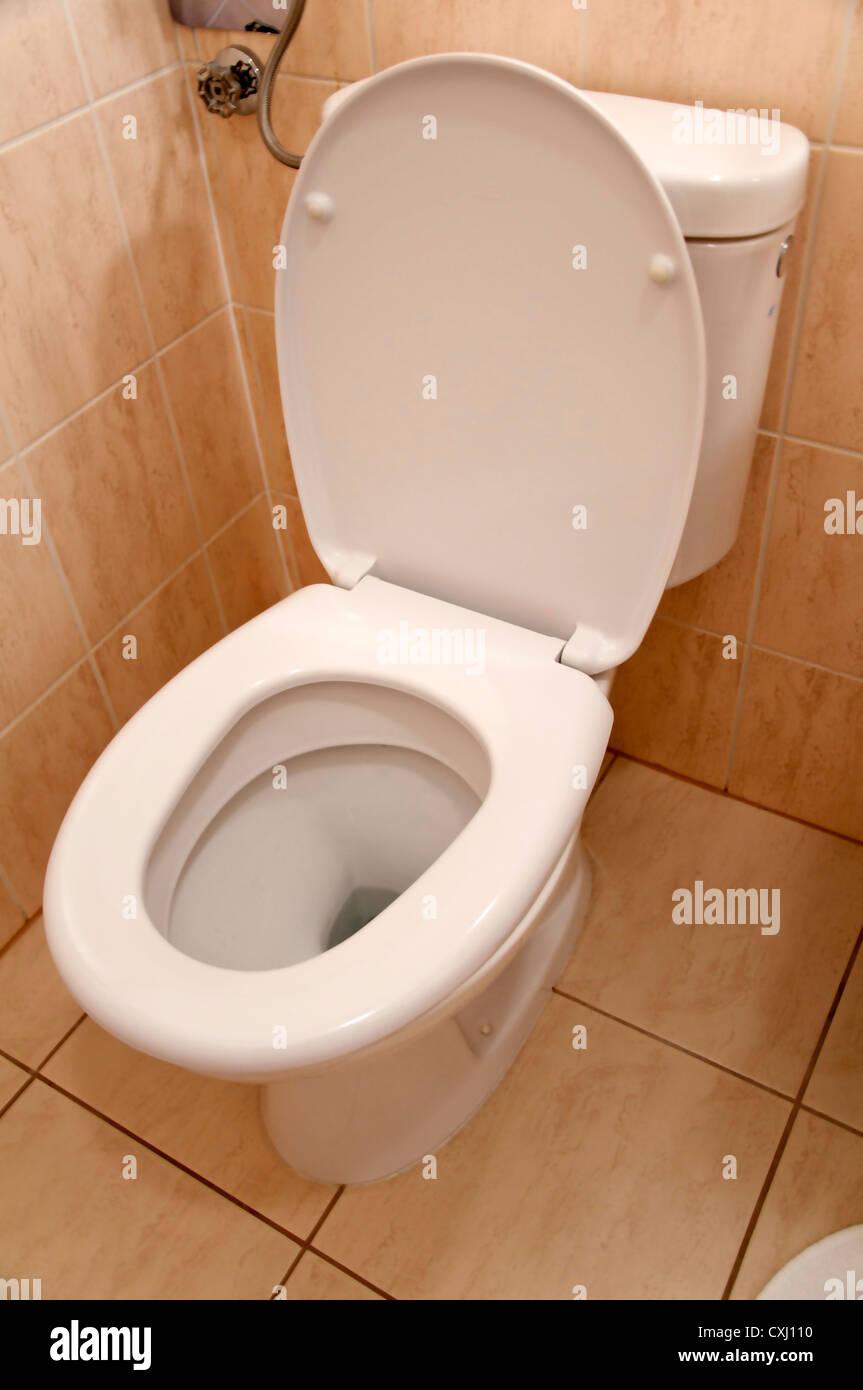 Toilet Bowl Stock Photos & Toilet Bowl Stock Images - Alamy