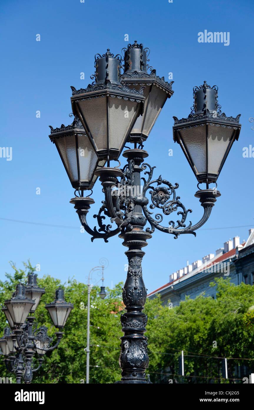 Lantern - Stock Image