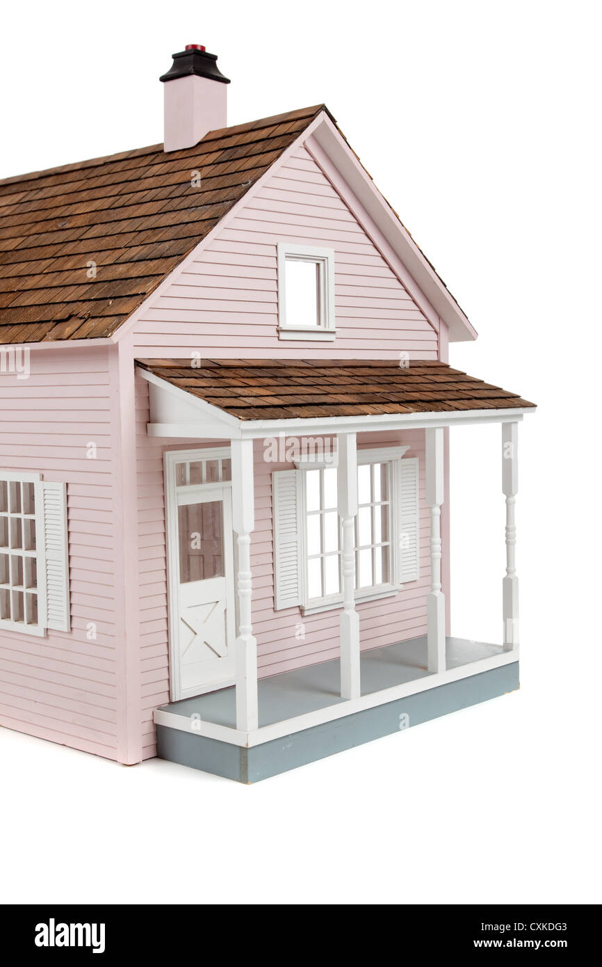 Doll House Stock Photos & Doll House Stock Images - Alamy