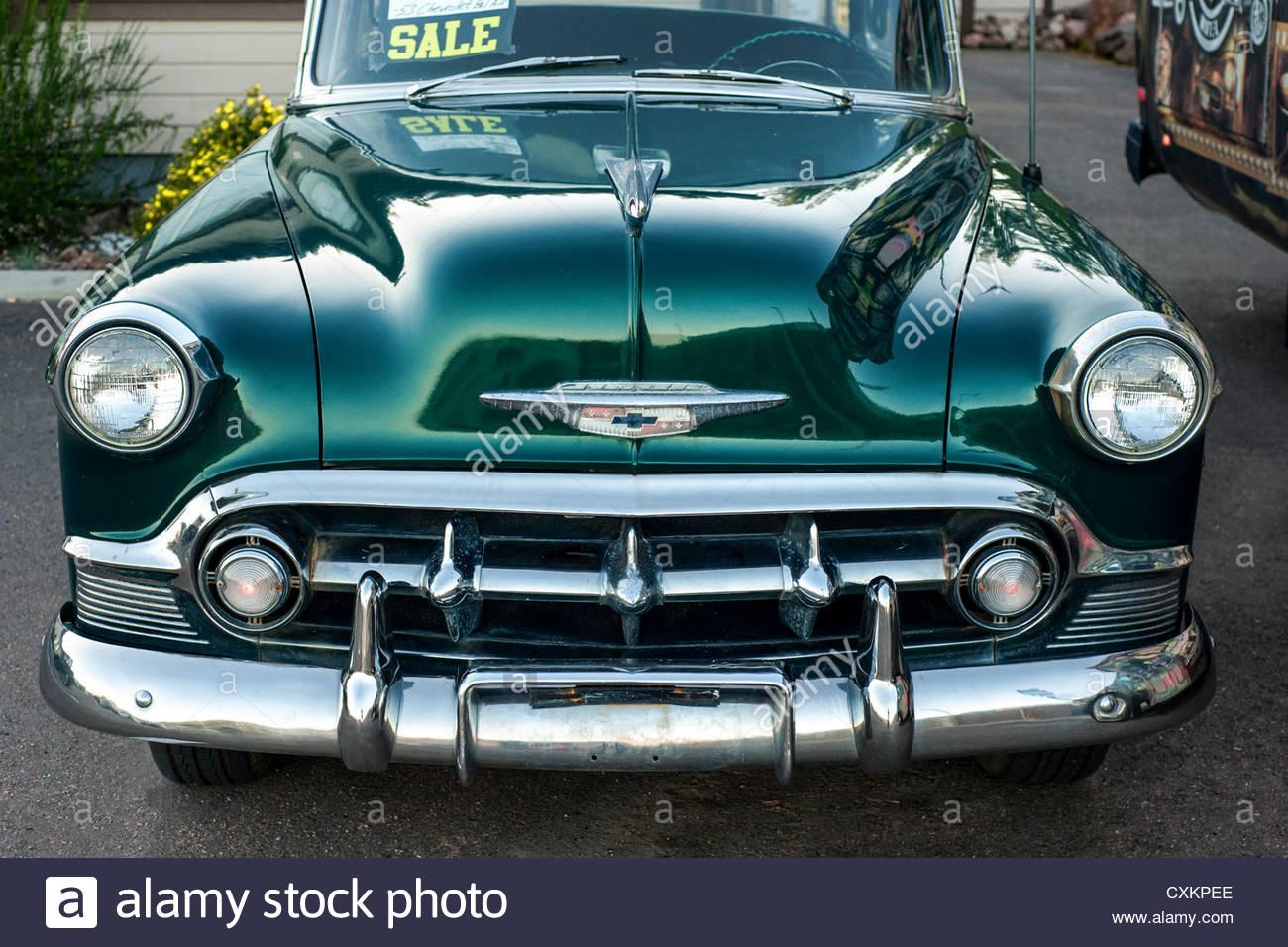 Kekurangan Chevrolet 1953 Murah Berkualitas