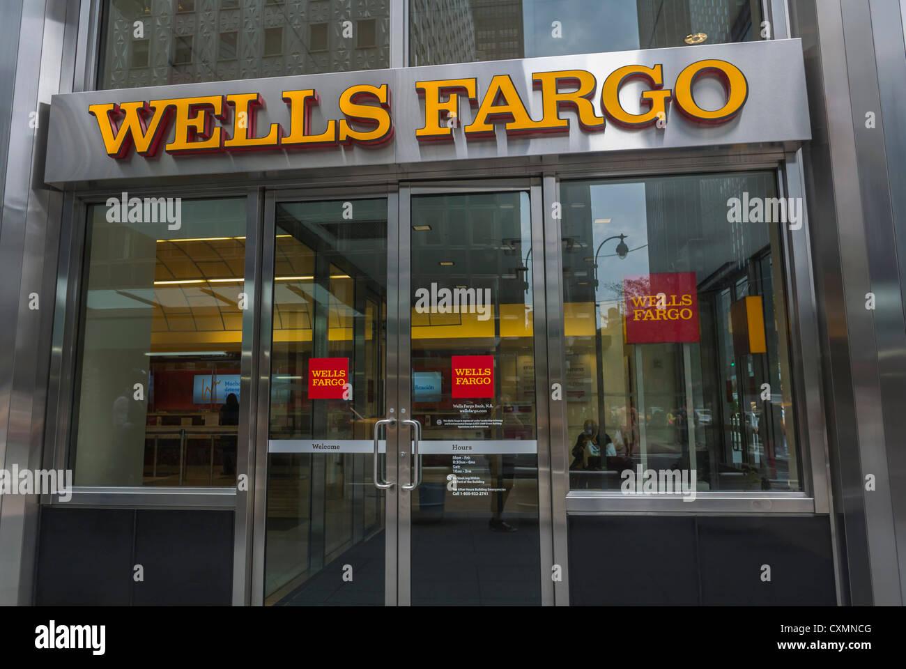Wells Fargo Headquarters San Francisco