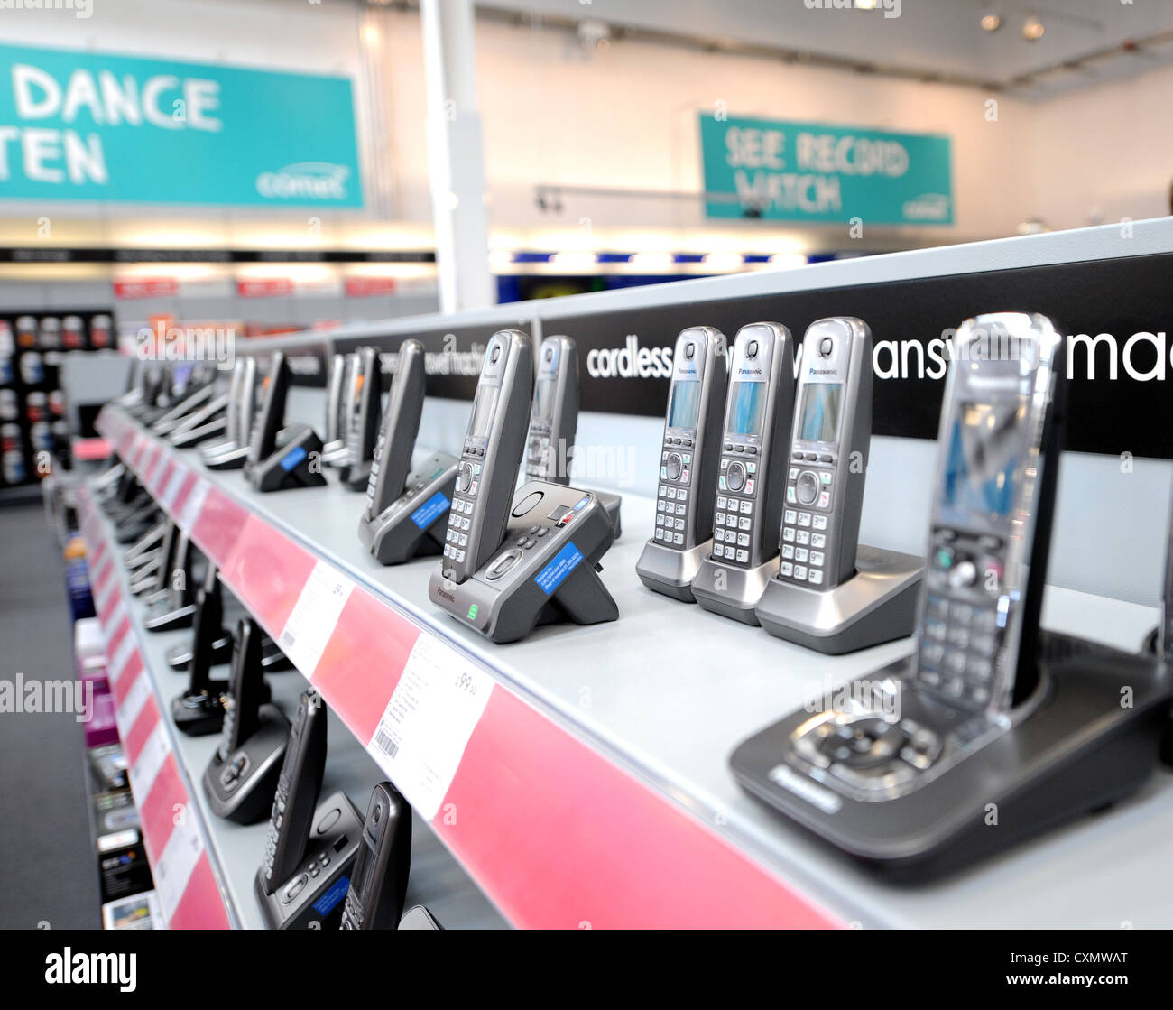 Electrical Goods For Sale Stock Photos Amp Electrical Goods