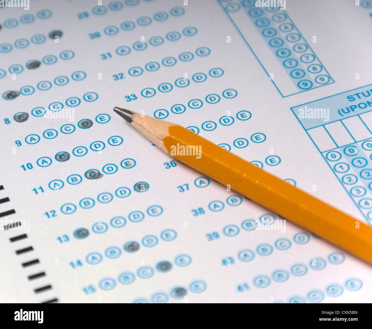 choice test