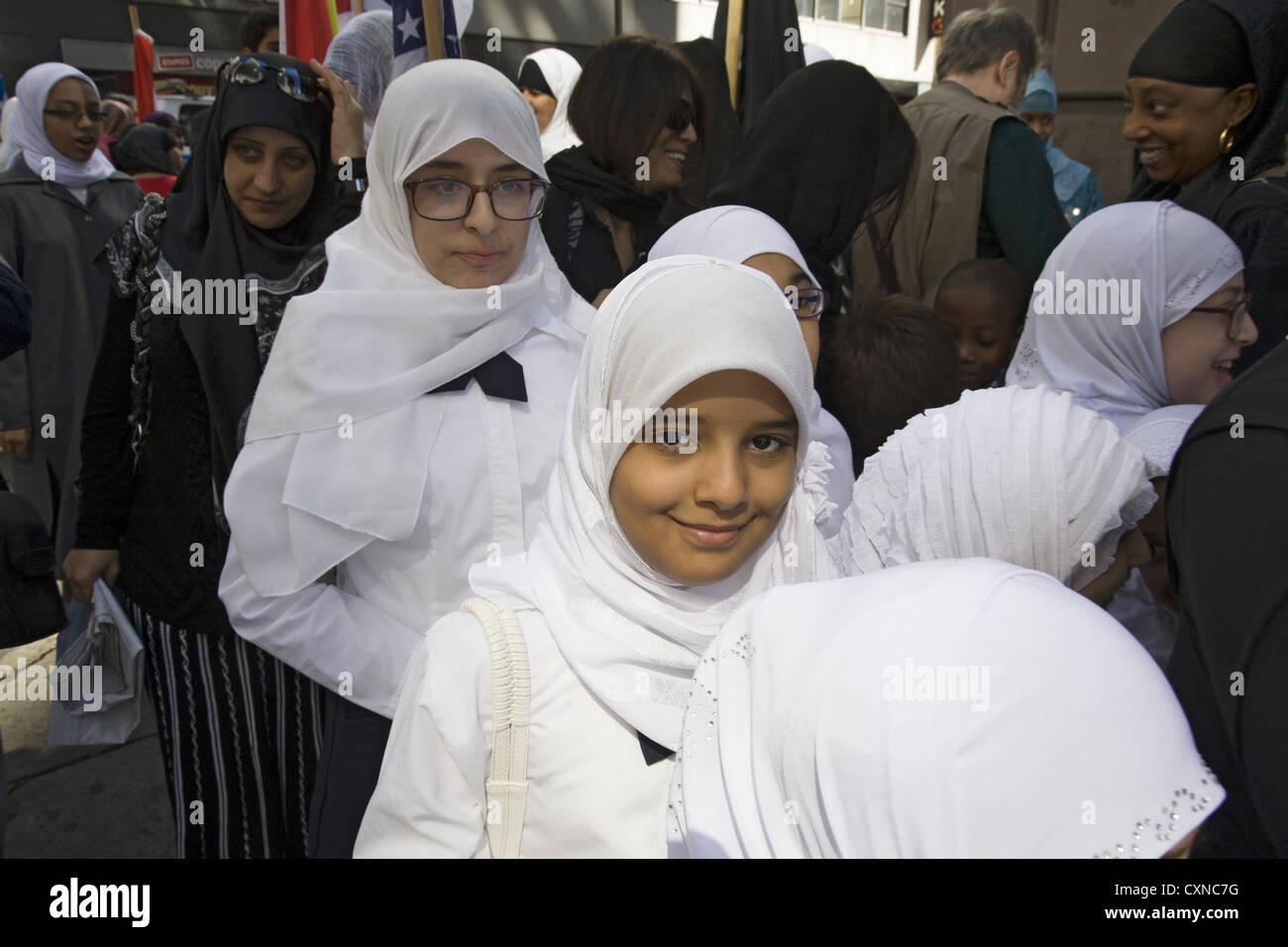 Muslim dating in new york