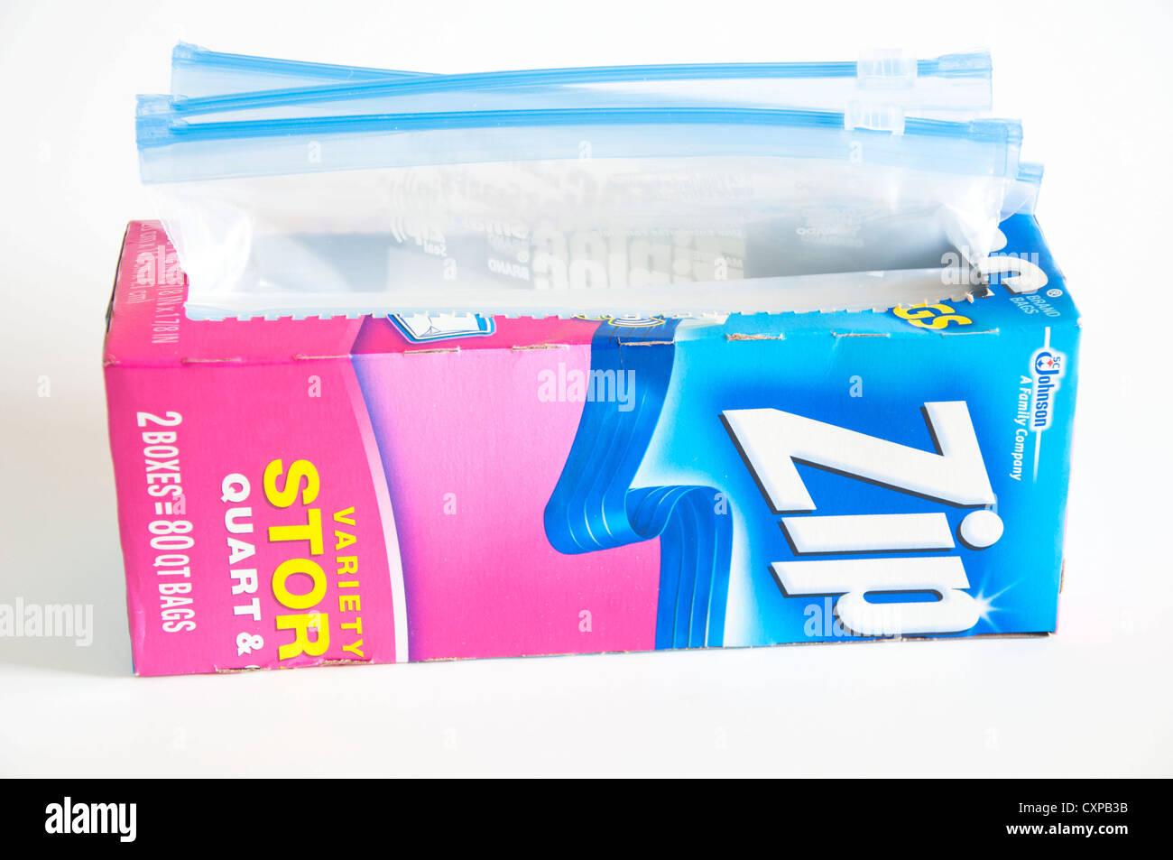 Plastic Zipper Bag Stock Photos Plastic Zipper Bag Stock Images