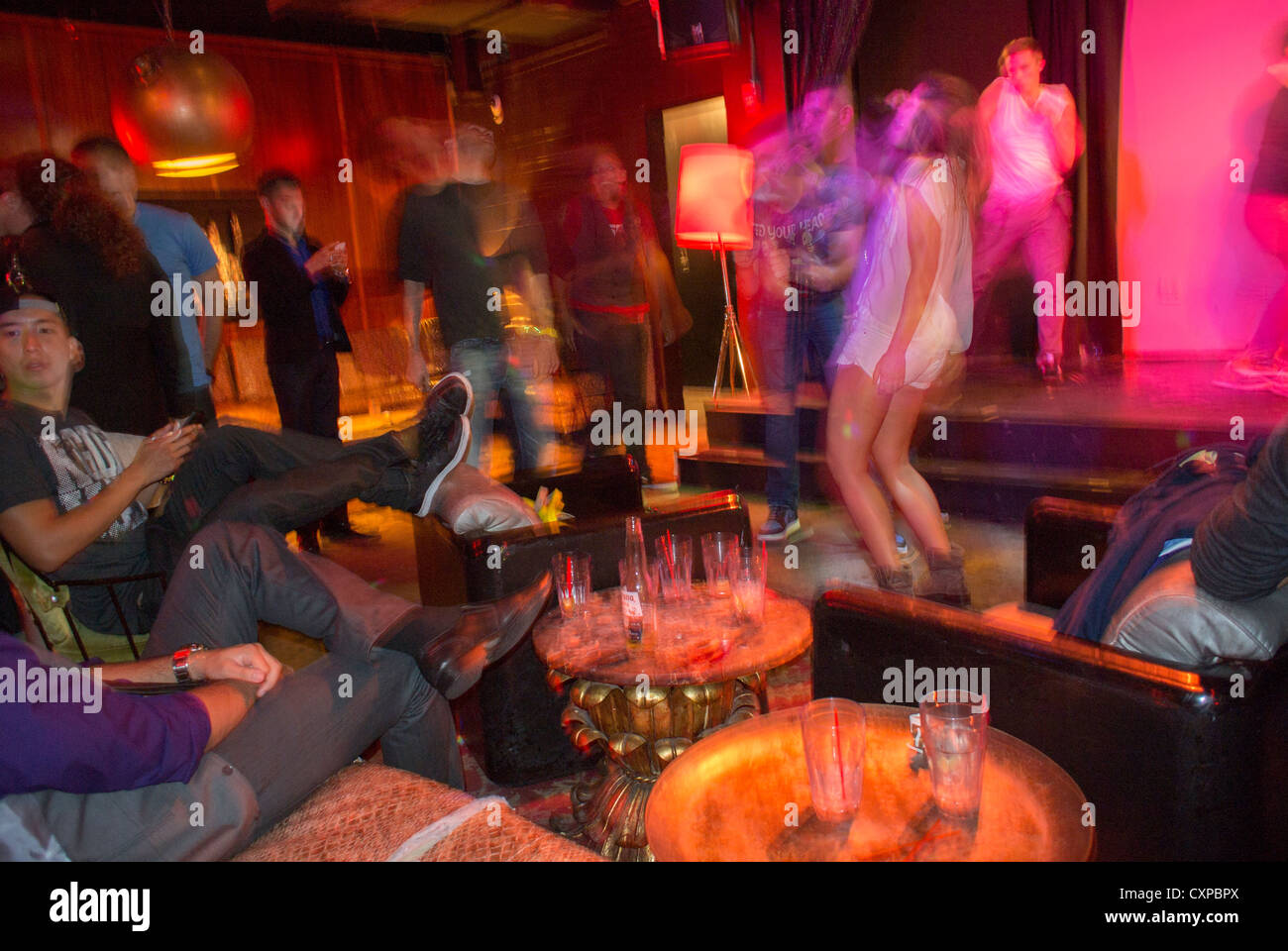 Gay bars usa