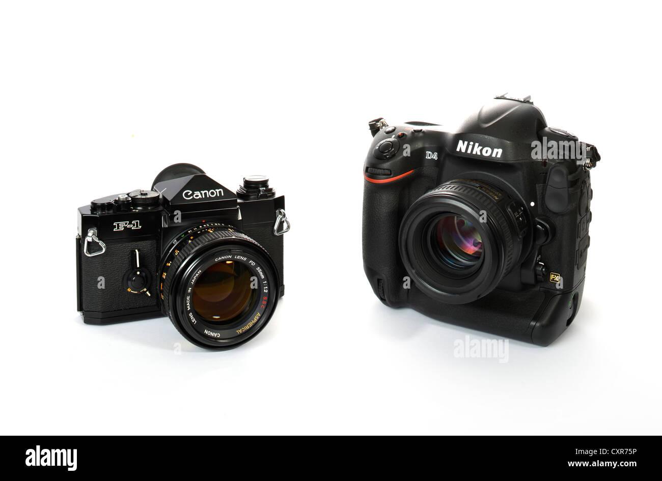 Nikon D4 Stock Photos & Nikon D4 Stock Images - Alamy