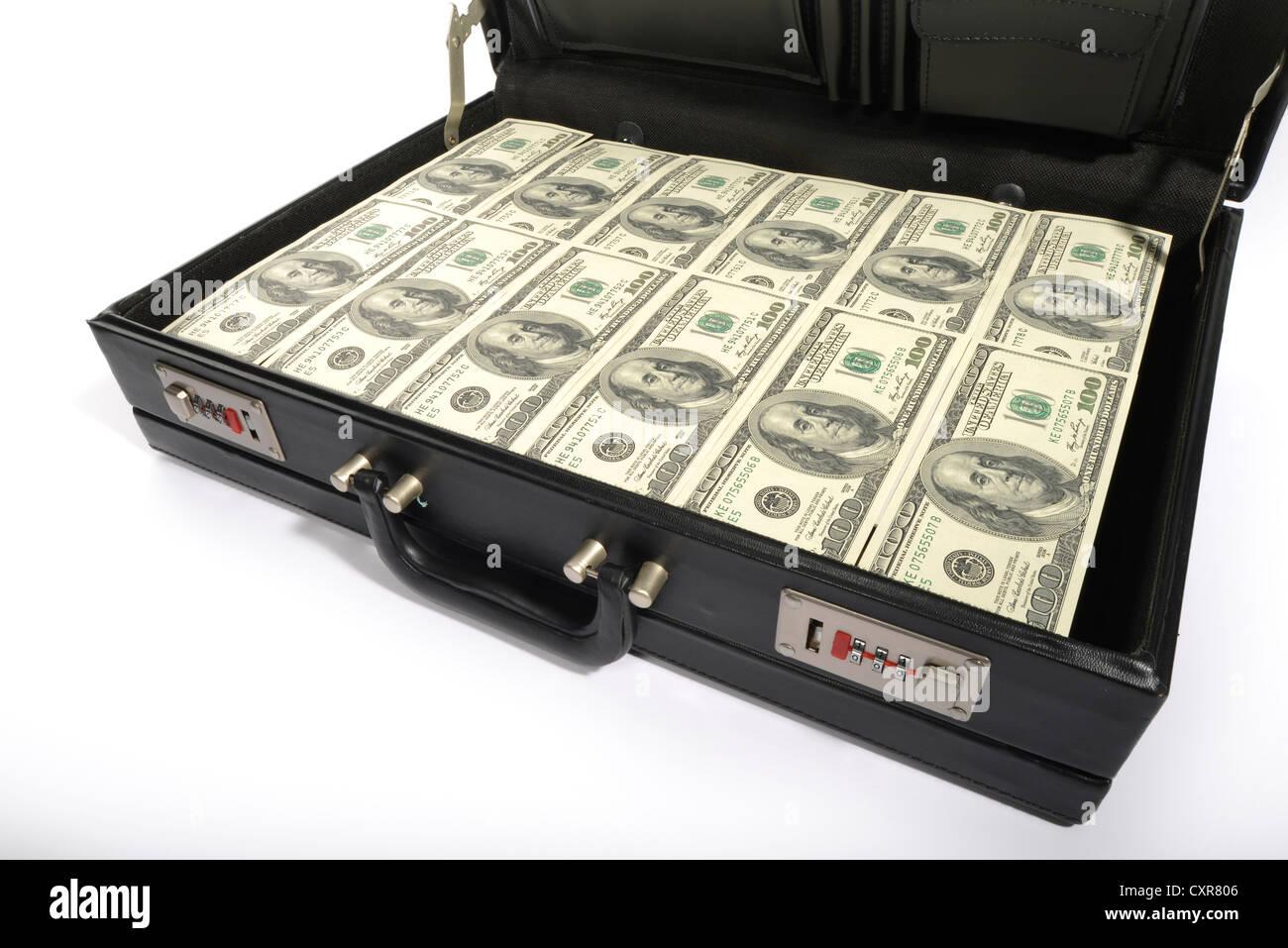 Forex briefcase