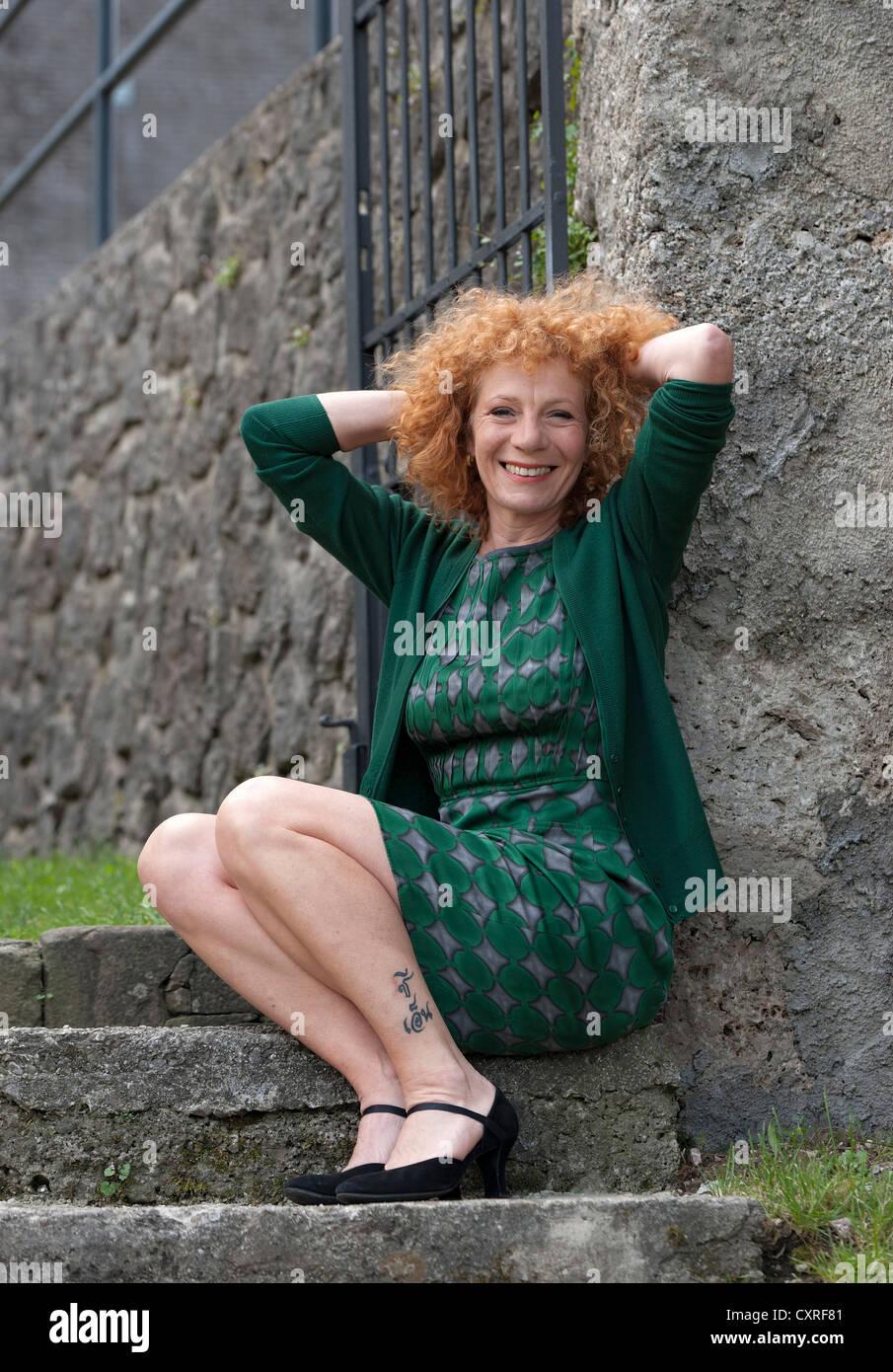 Nina Hoger Nude Photos 63