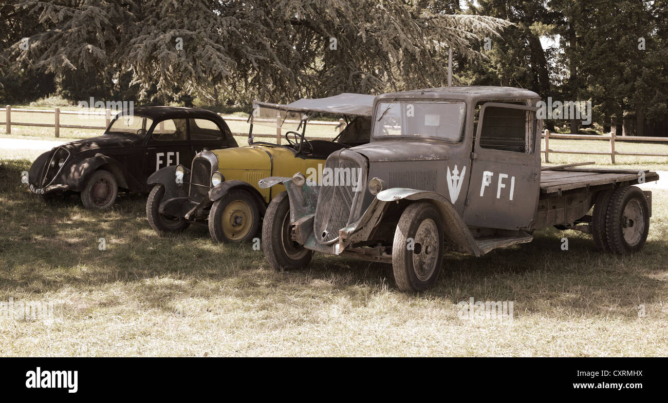 Classic Cars 1930 Stock Photos & Classic Cars 1930 Stock Images - Alamy