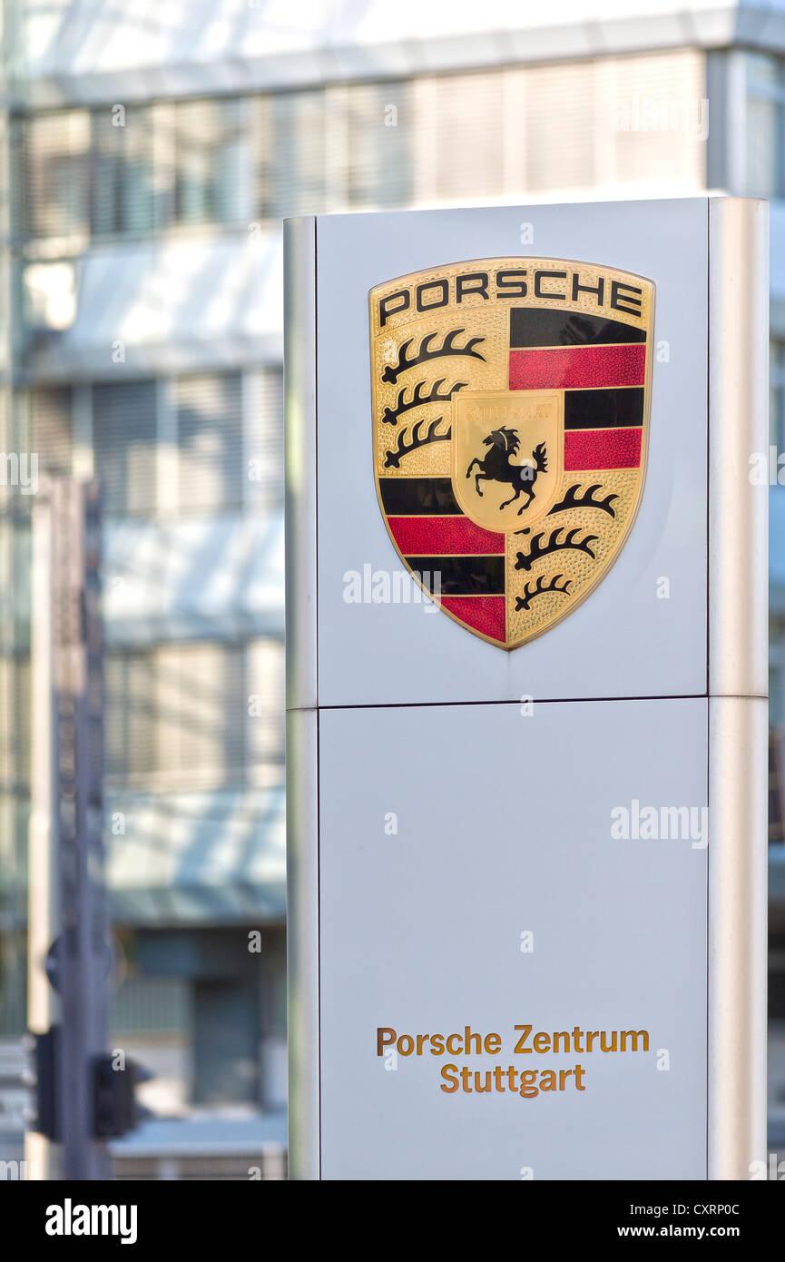 Porsche Centre Germany Stock Photos Amp Porsche Centre