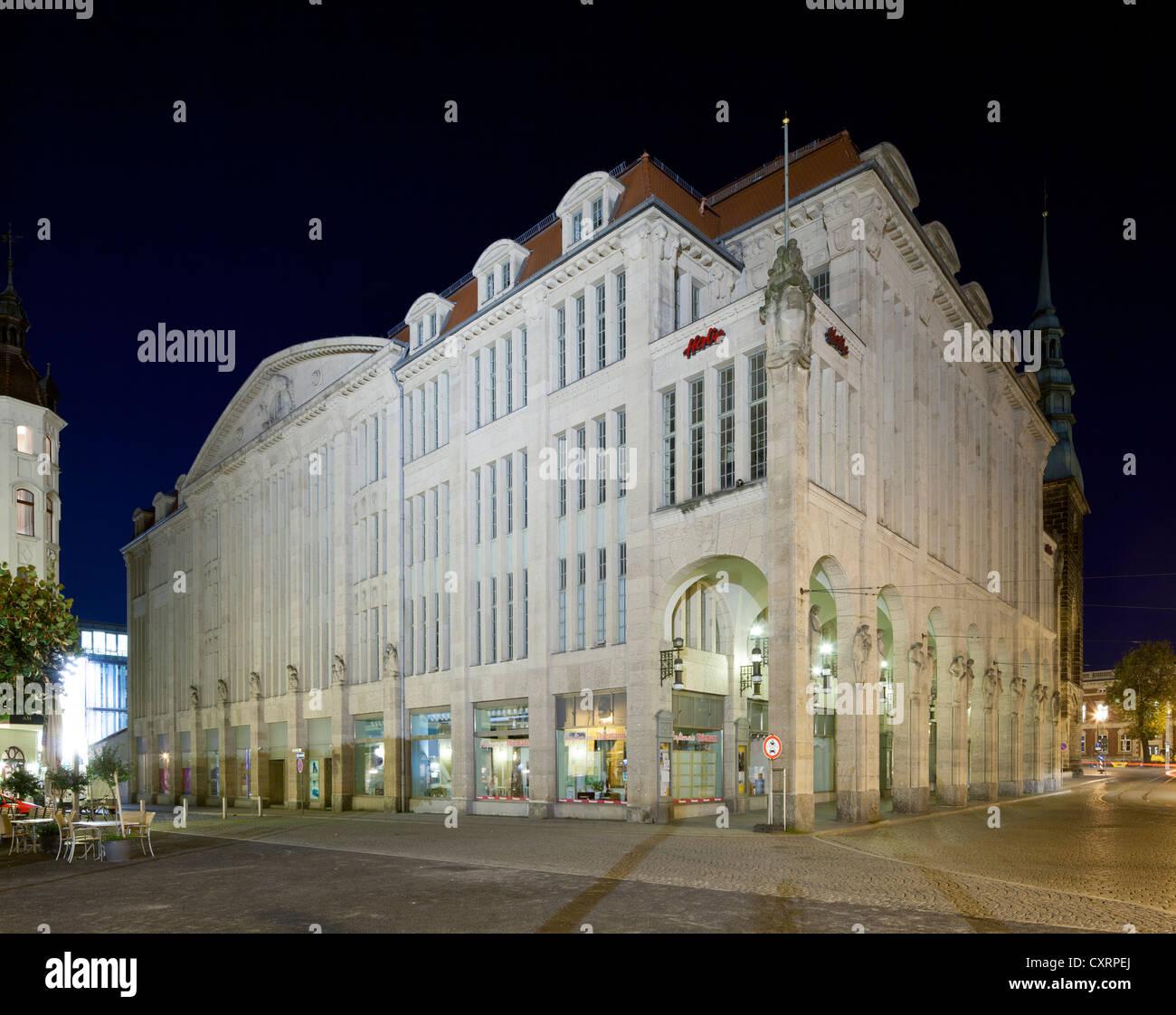 Stock Photosamp; Hertie Department Store wOm0N8nyv