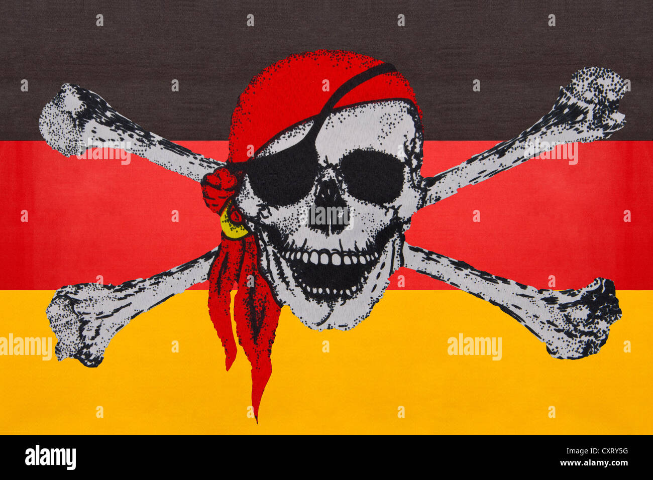 Pirate Deutsch
