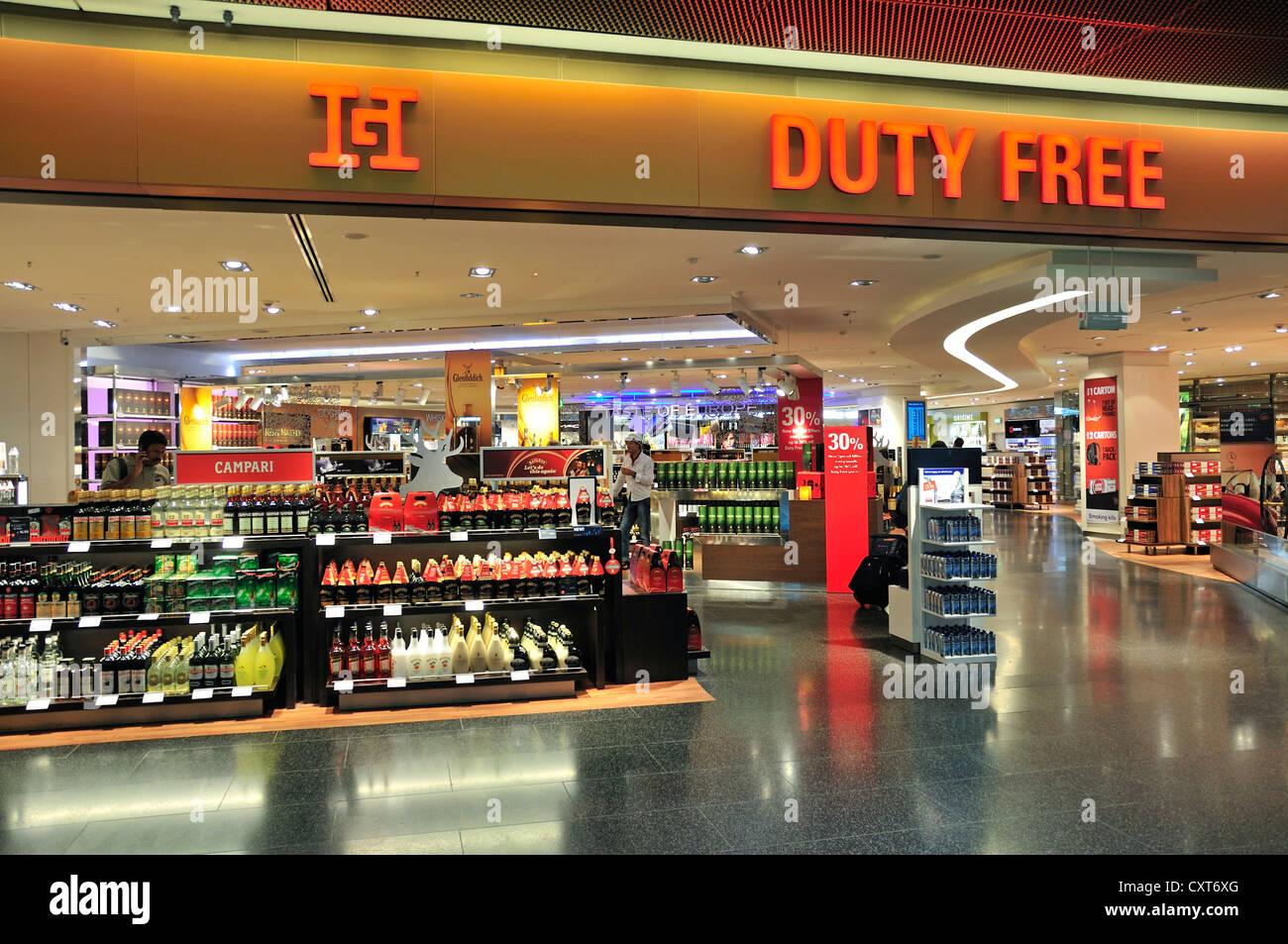 Free Shop Frankfurt