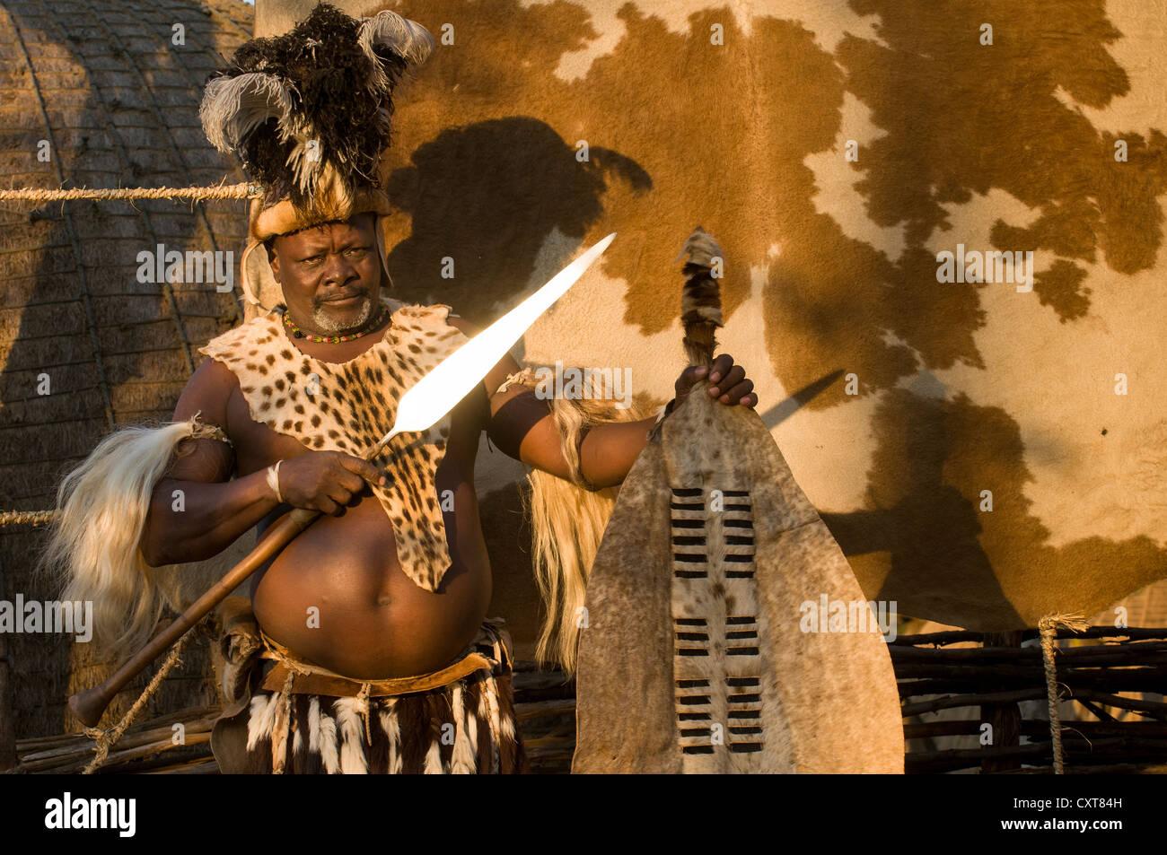 Shaka Zulu | South African History Online