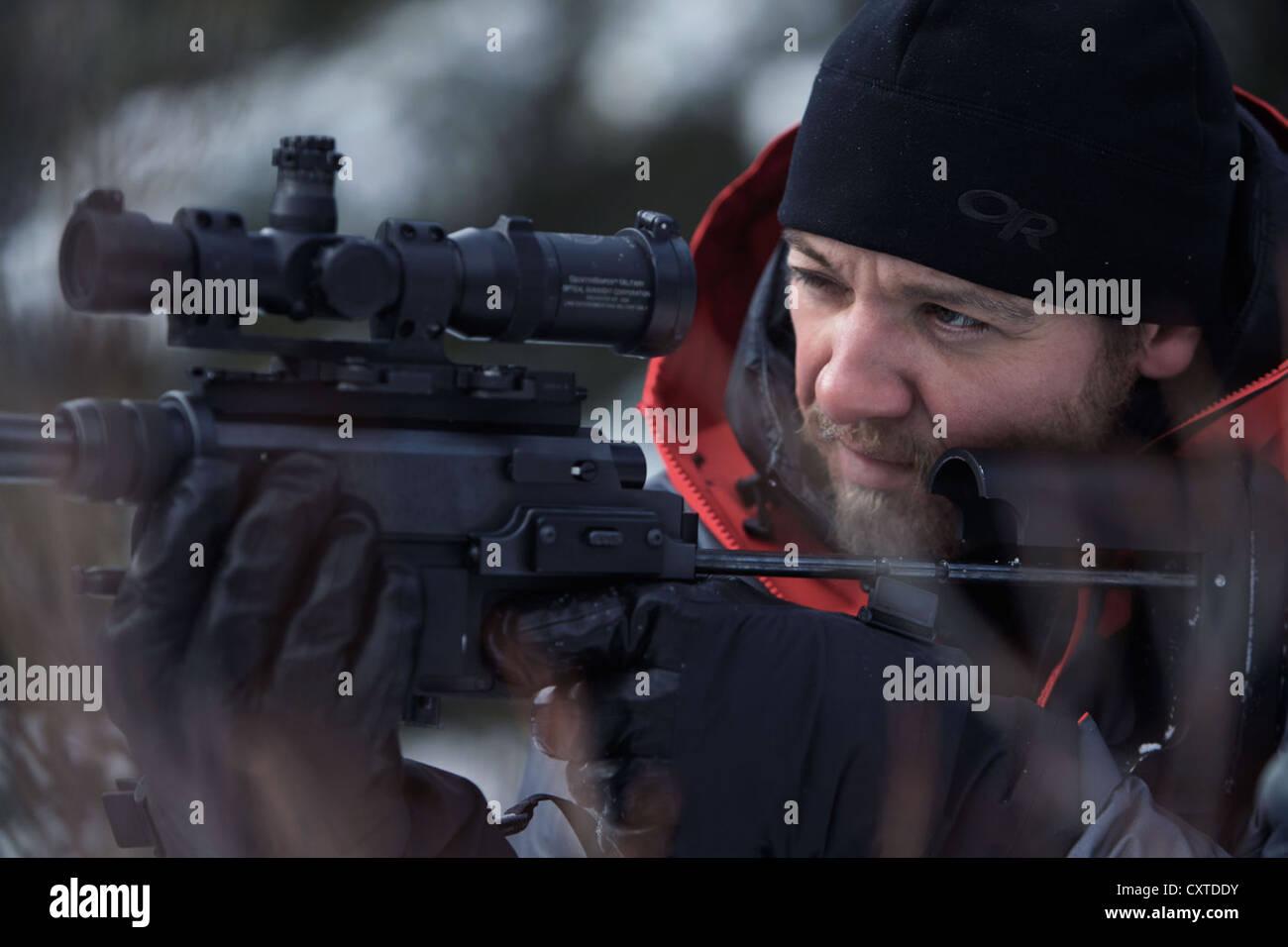 The Bourne Legacy 2012 Jeremy Renner Tony Gilroy Dir 006 Stock Photo Alamy