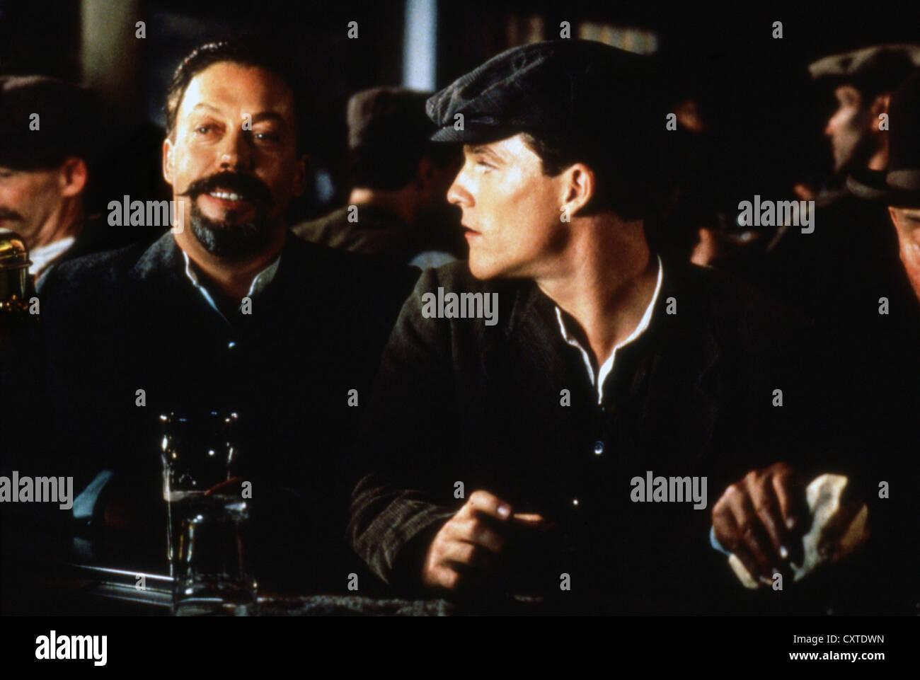 TITANIC (1996) TIM CURRY, ROBERT LIEBERMAN (DIR) TTNC 004 MOVIESTORE COLLECTION LTD - Stock Image