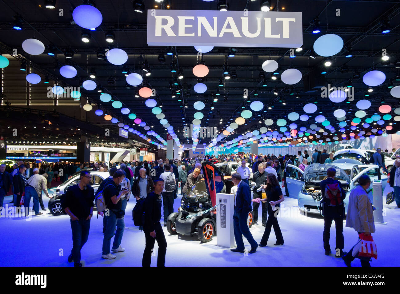 Renault Stock Photos & Renault Stock Images - Alamy