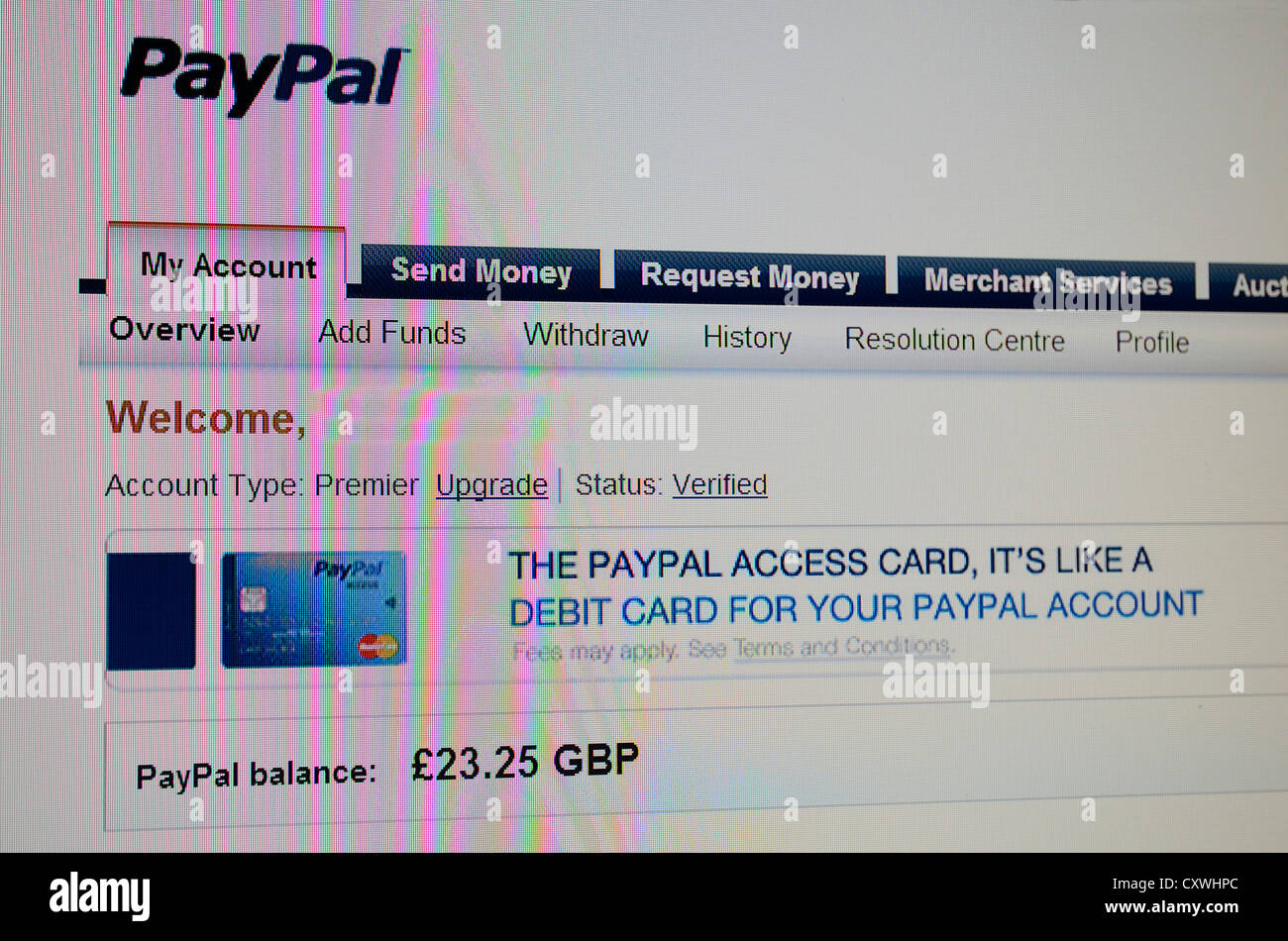 Paypal Stock Photos & Paypal Stock Images - Alamy