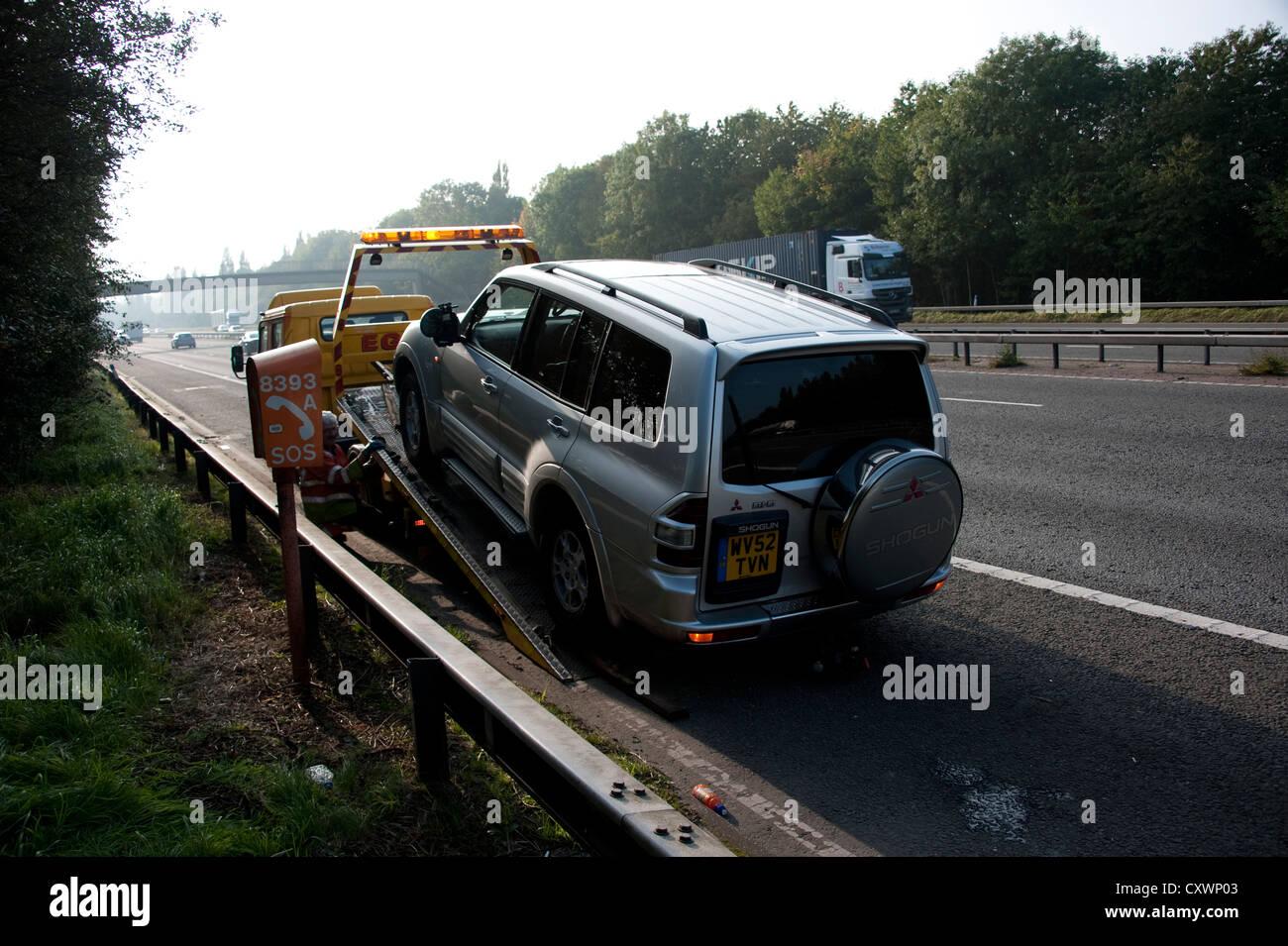 Mitsubishi Shogun Stock Photos & Mitsubishi Shogun Stock Images - Alamy