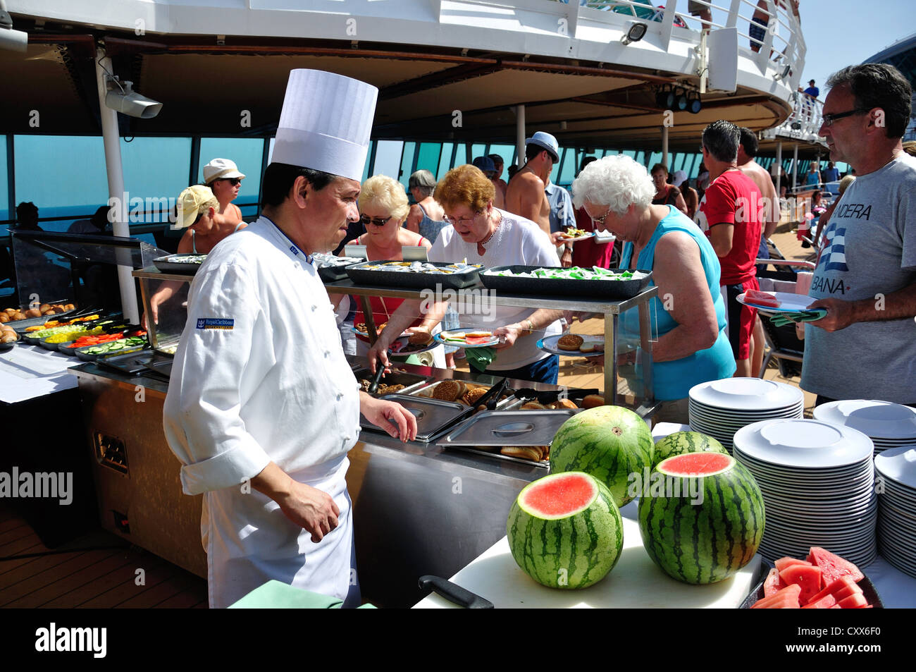 View Cruise Ship Jobs For Chef  Background