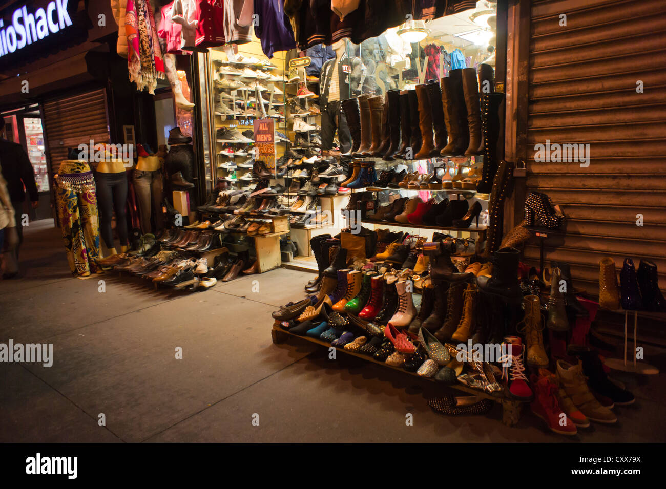 Hotter Shoe Shop In Southport