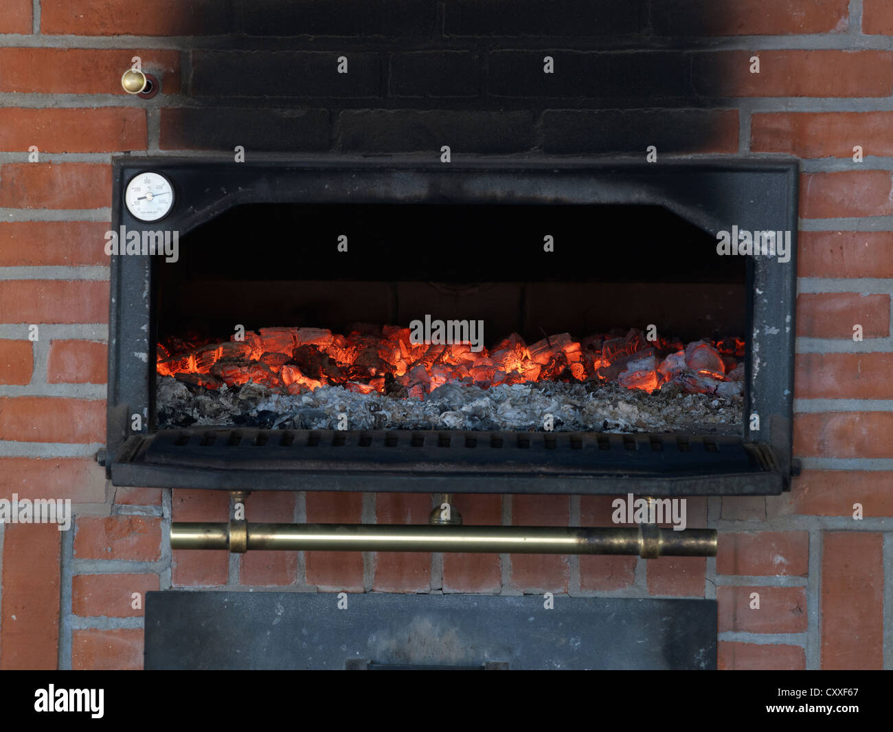 Coal Oven Stock Photos Amp Coal Oven Stock Images Alamy