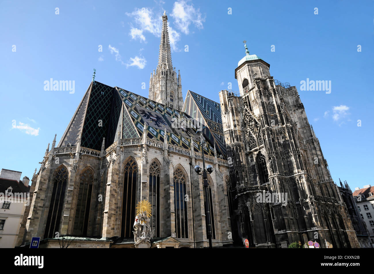 europe capitals with Stock Photo Exterior View Of St Stephens Cathedral Stephansdom Building Started 50989075 on Warsaw in addition Sydney Vs Melbourne further Casa 20da 20Musica besides Amsterdam Airport Schiphol besides Dubai Dubai Marina.