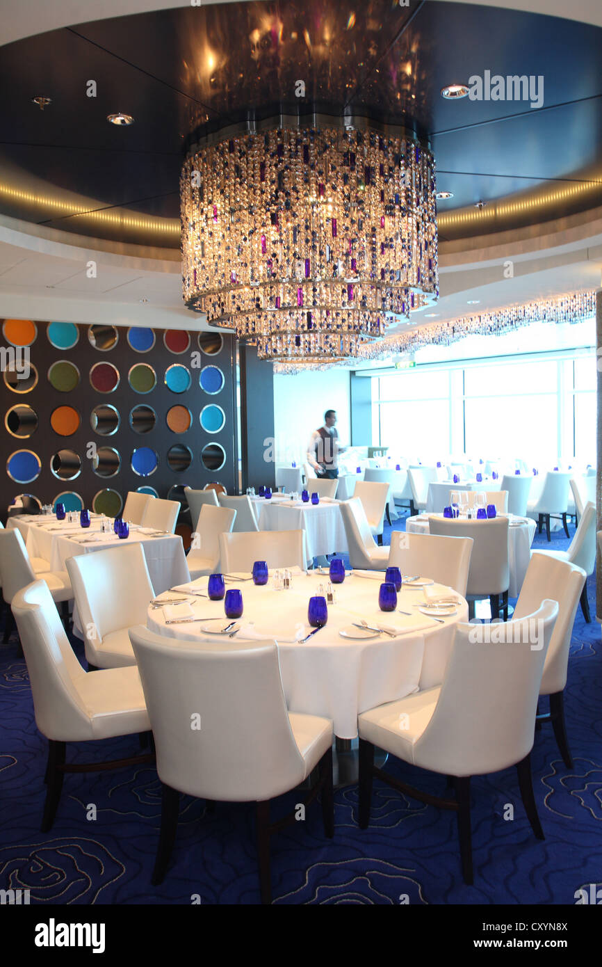 Dining on the Celebrity Silhouette Cruise Ship - TripSavvy