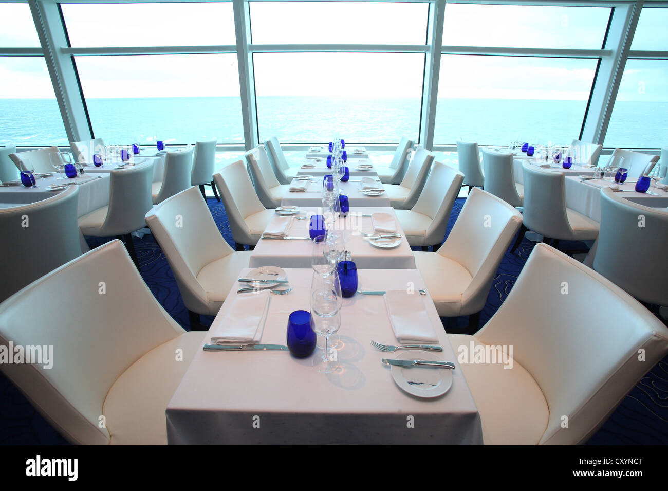 Celebrity Cruises Revamps Ultimate Specialty Dining Packages