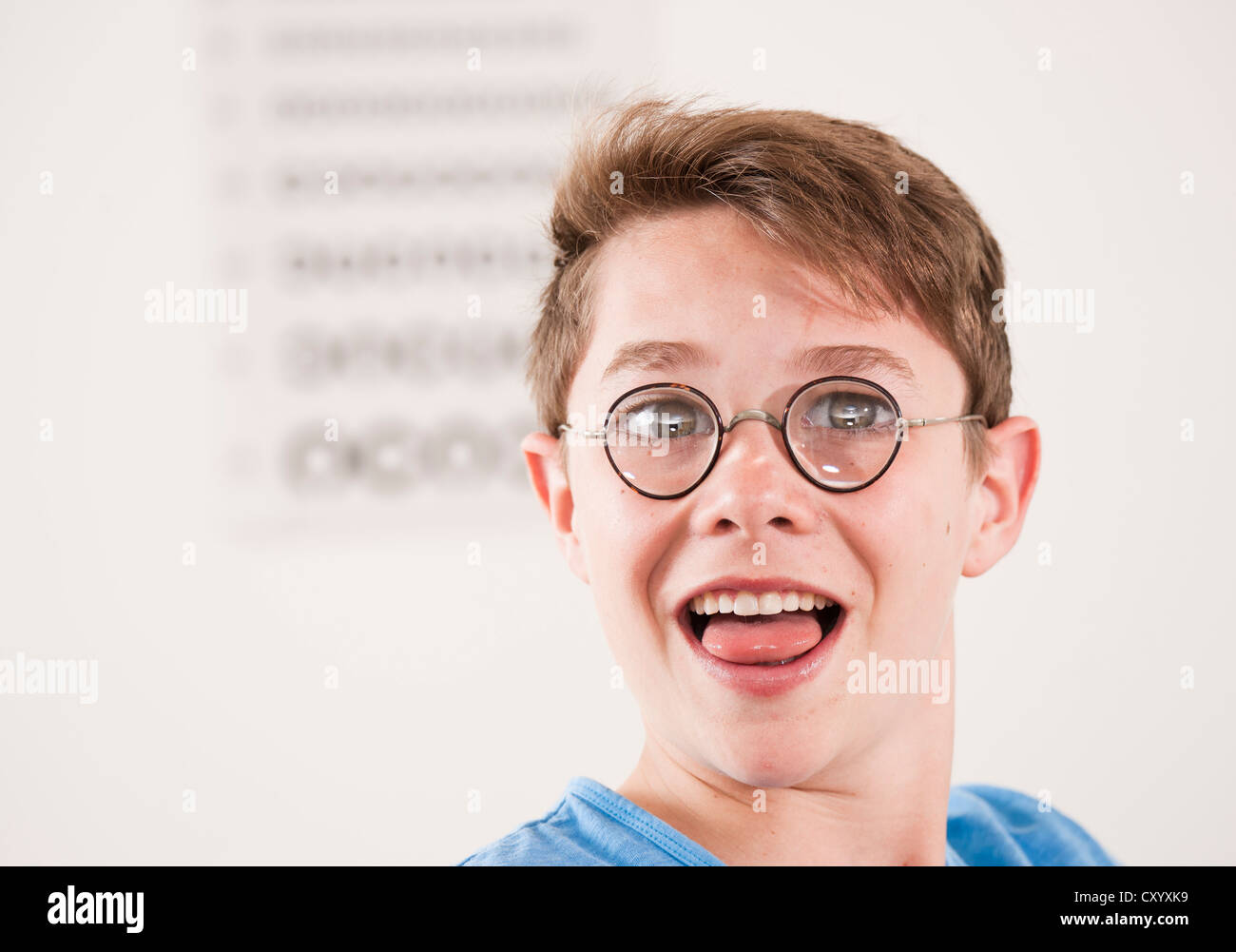 Thick Glasses Stock Photos & Thick Glasses Stock Images ...