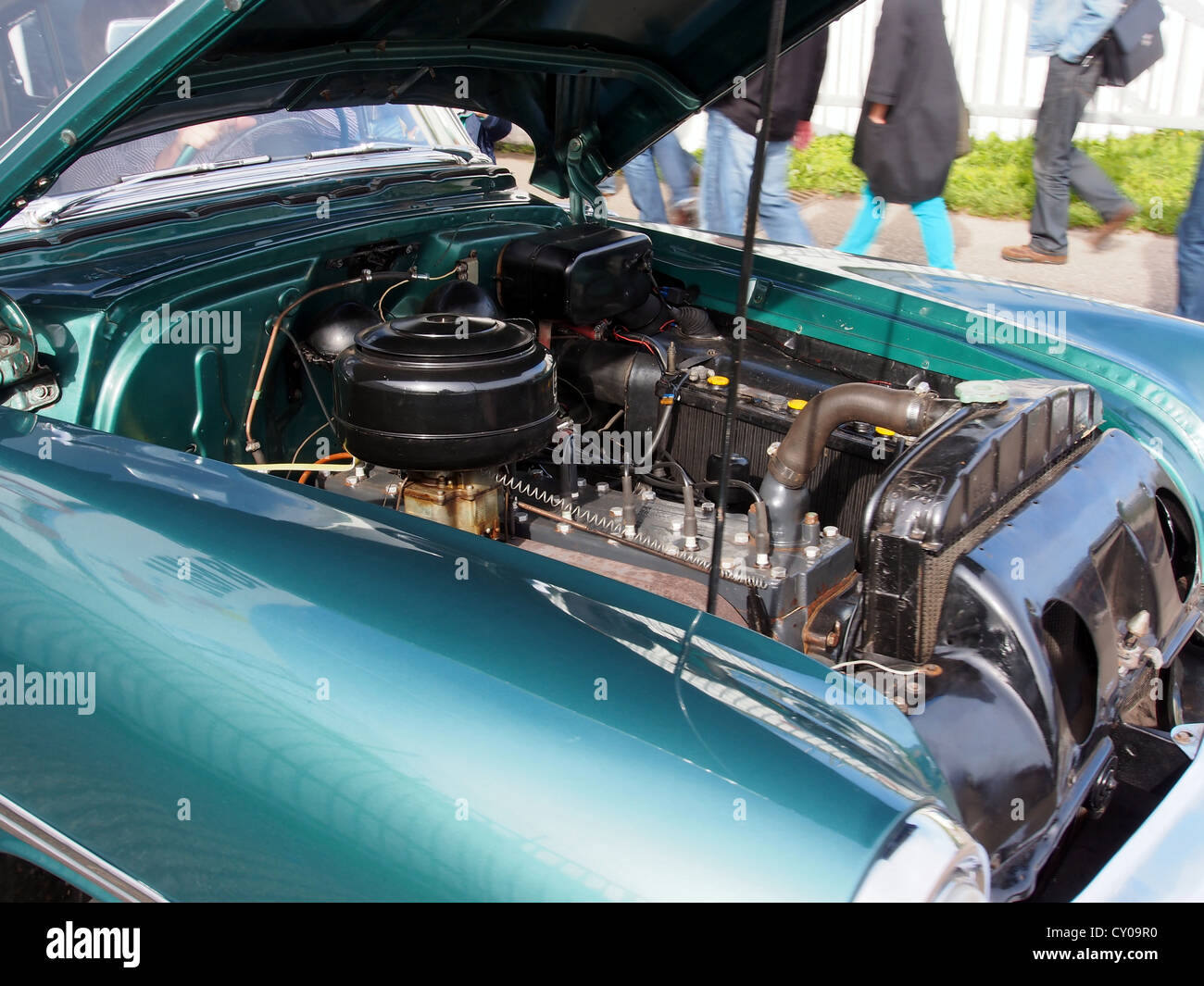 Pontiac Chieftain High Resolution Stock Photography and Images - Alamy
