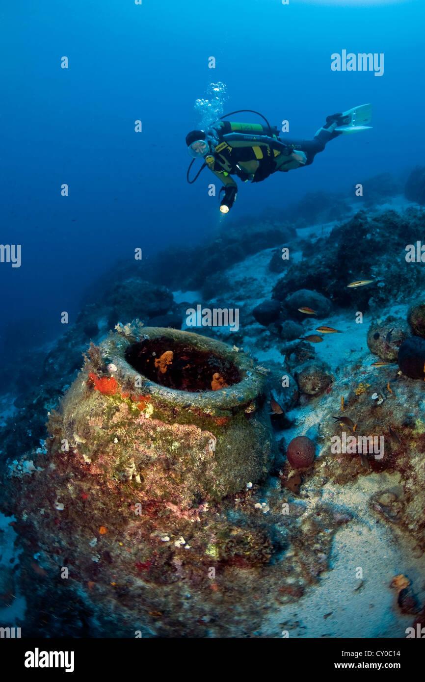 Scuba Diving and Scuba Diving Vacations