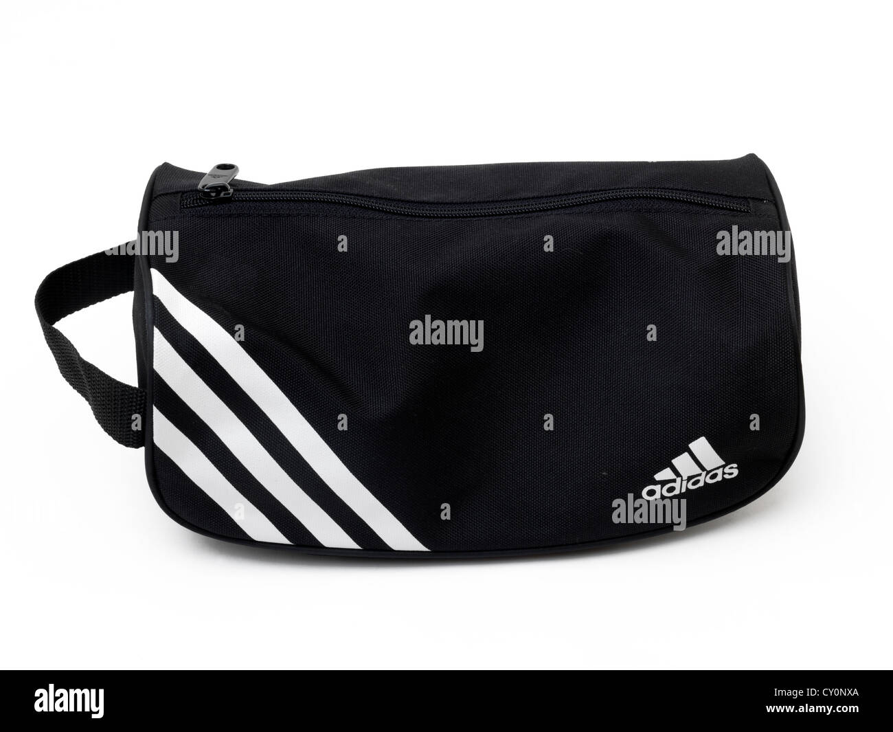 Adidas Toiletry Bag - Stock Image