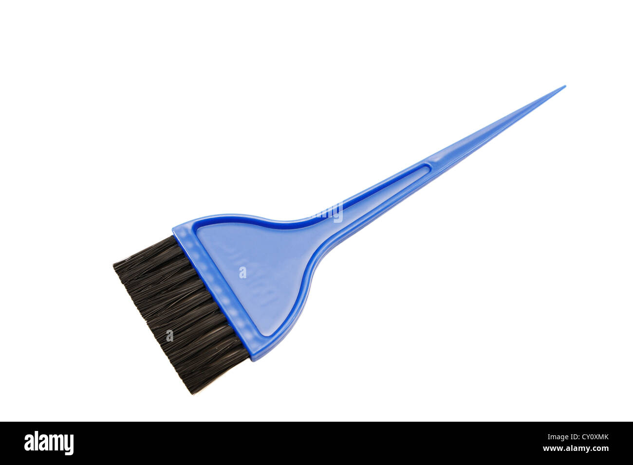 Hair Dye Brush Cut Out Stock Images & Pictures - Alamy