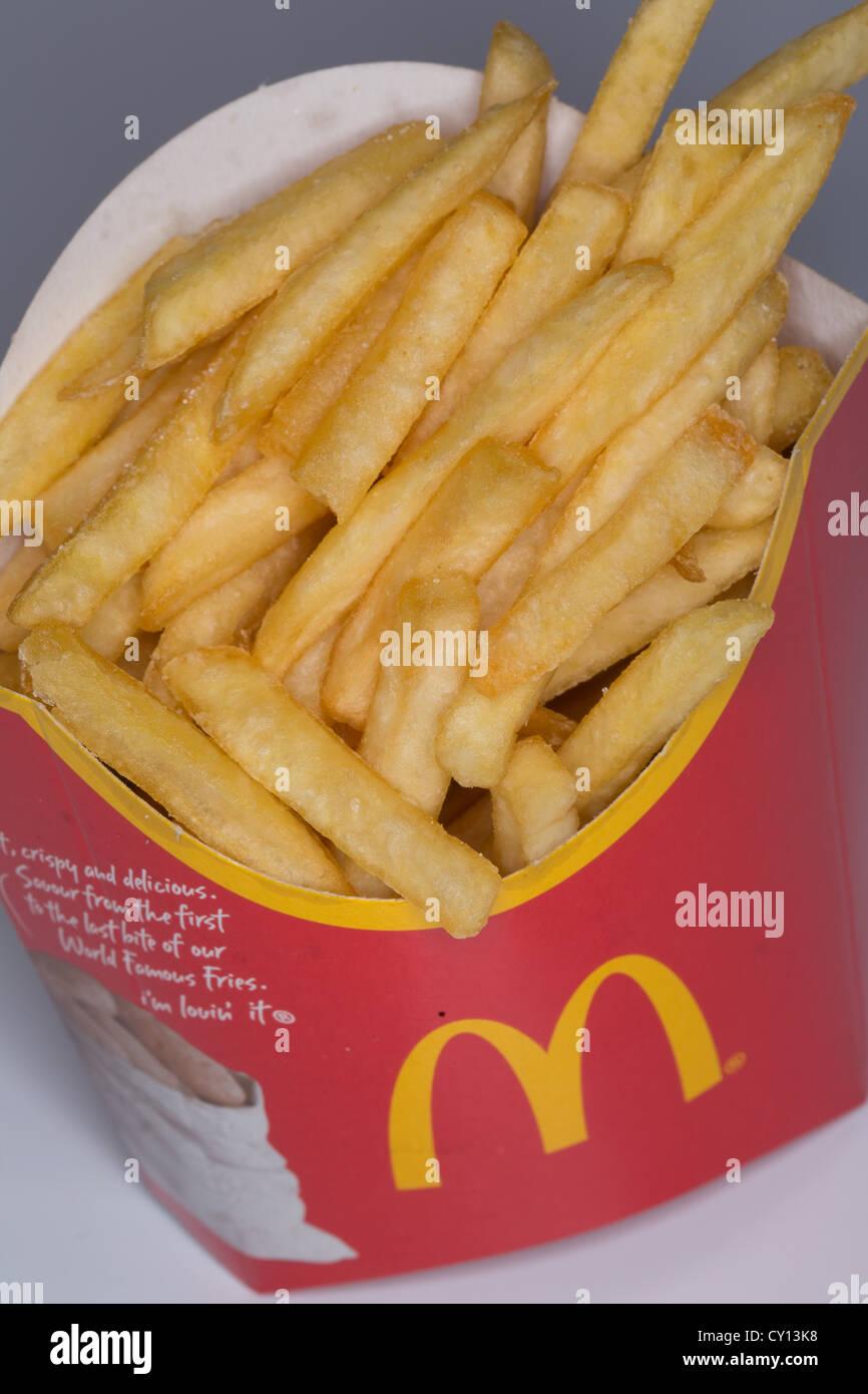 Fast Food Giant Mcdonalds Stock Photo 51041292 Alamy