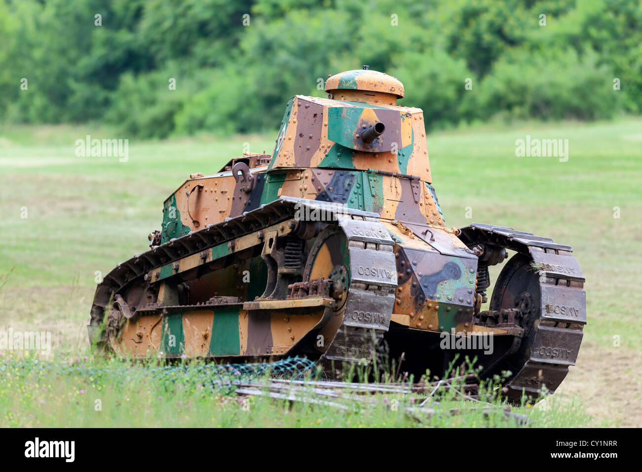 Renault Ft Stock Photos Renault Ft Stock Images Alamy