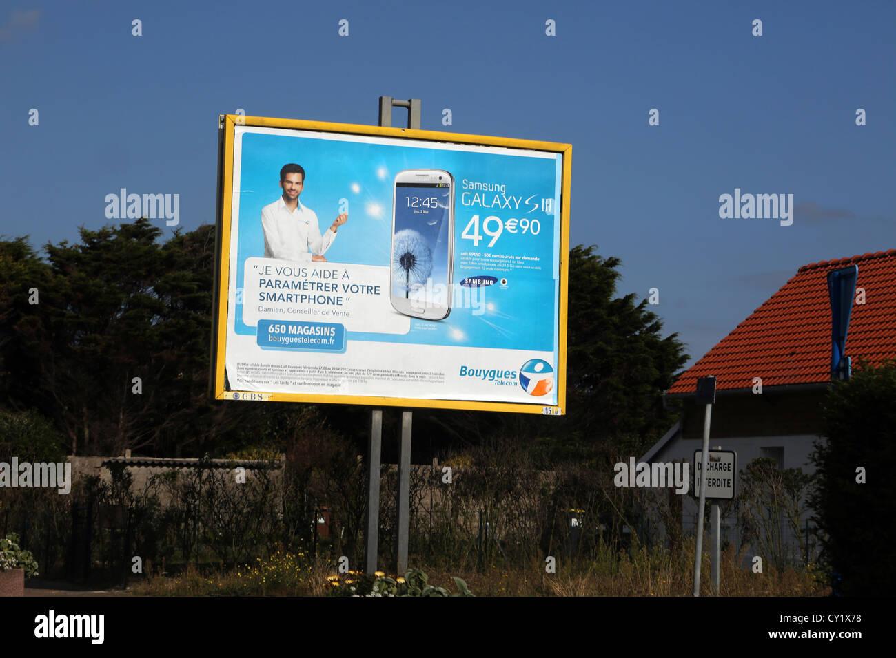 Samsung Advertising Stock Photos & Samsung Advertising ...