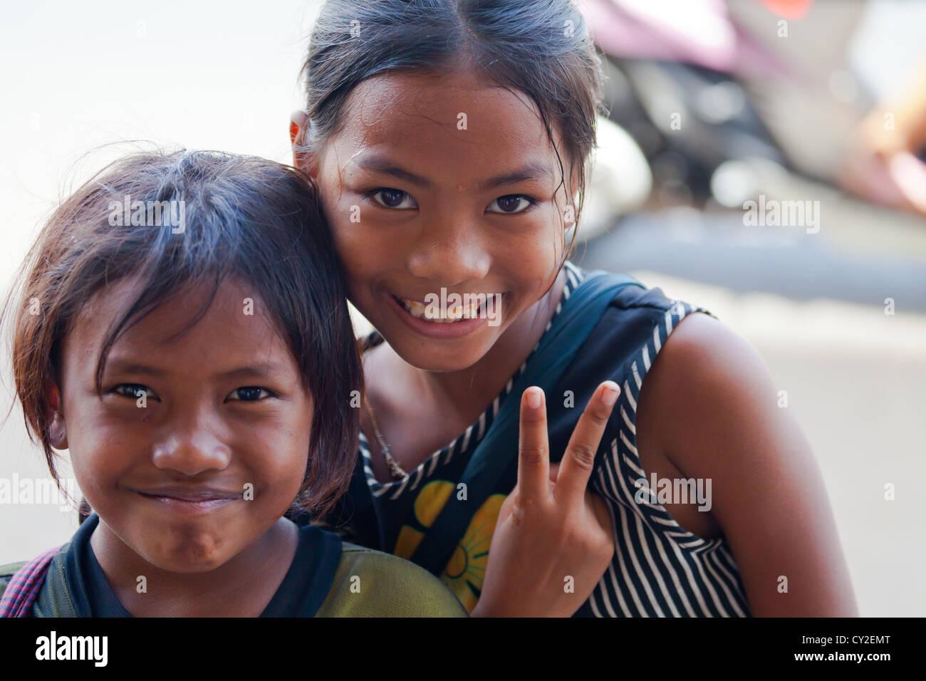 Girl prices cambodia Hot Cambodian