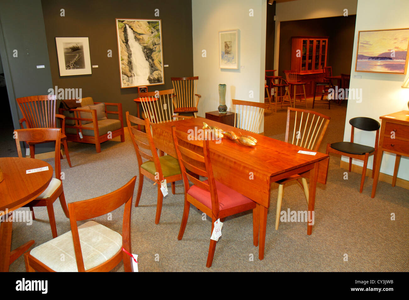 Furniture Outlet Freeport Maine