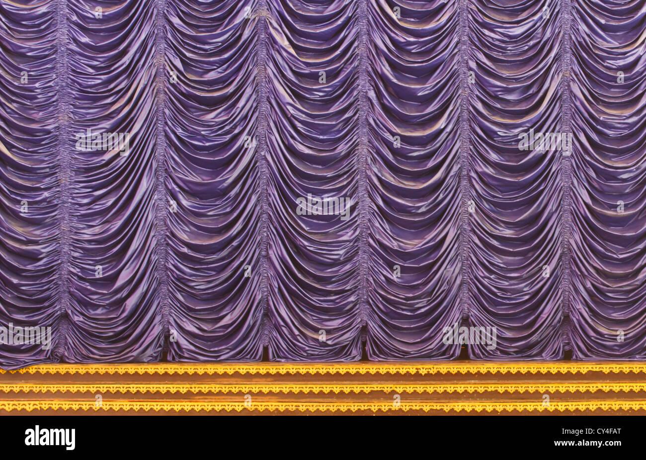 movie screen curtains stock photos  u0026 movie screen curtains