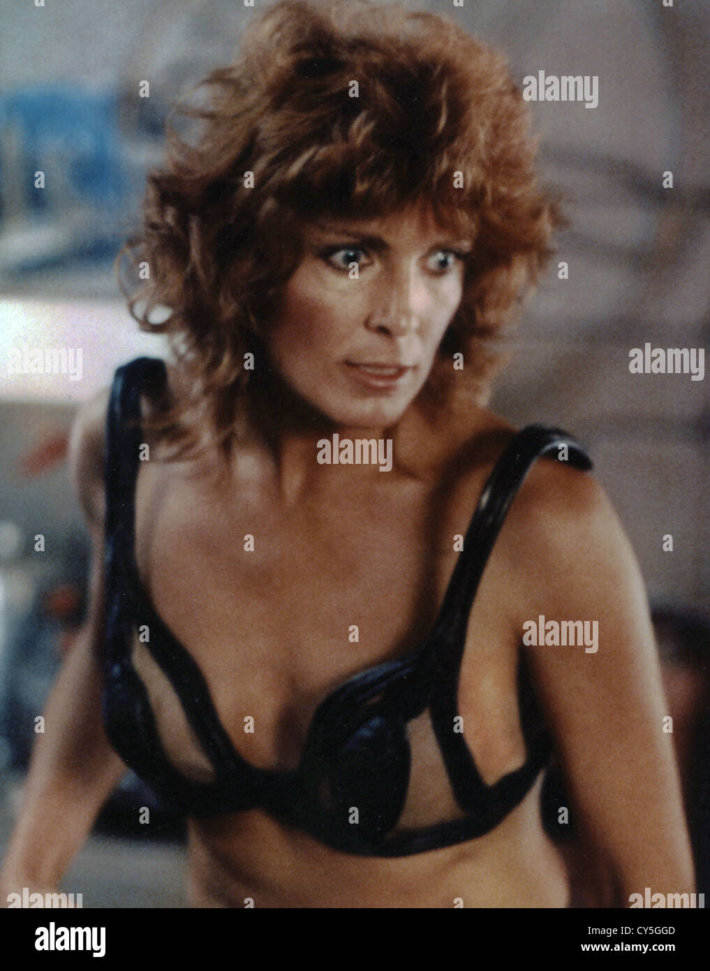 BLADE RUNNER (1982) JOANNA CASSIDY RIDLEY SCOTT (DIR) 034 MOVIESTORE COLLECTION LTD - Stock Image