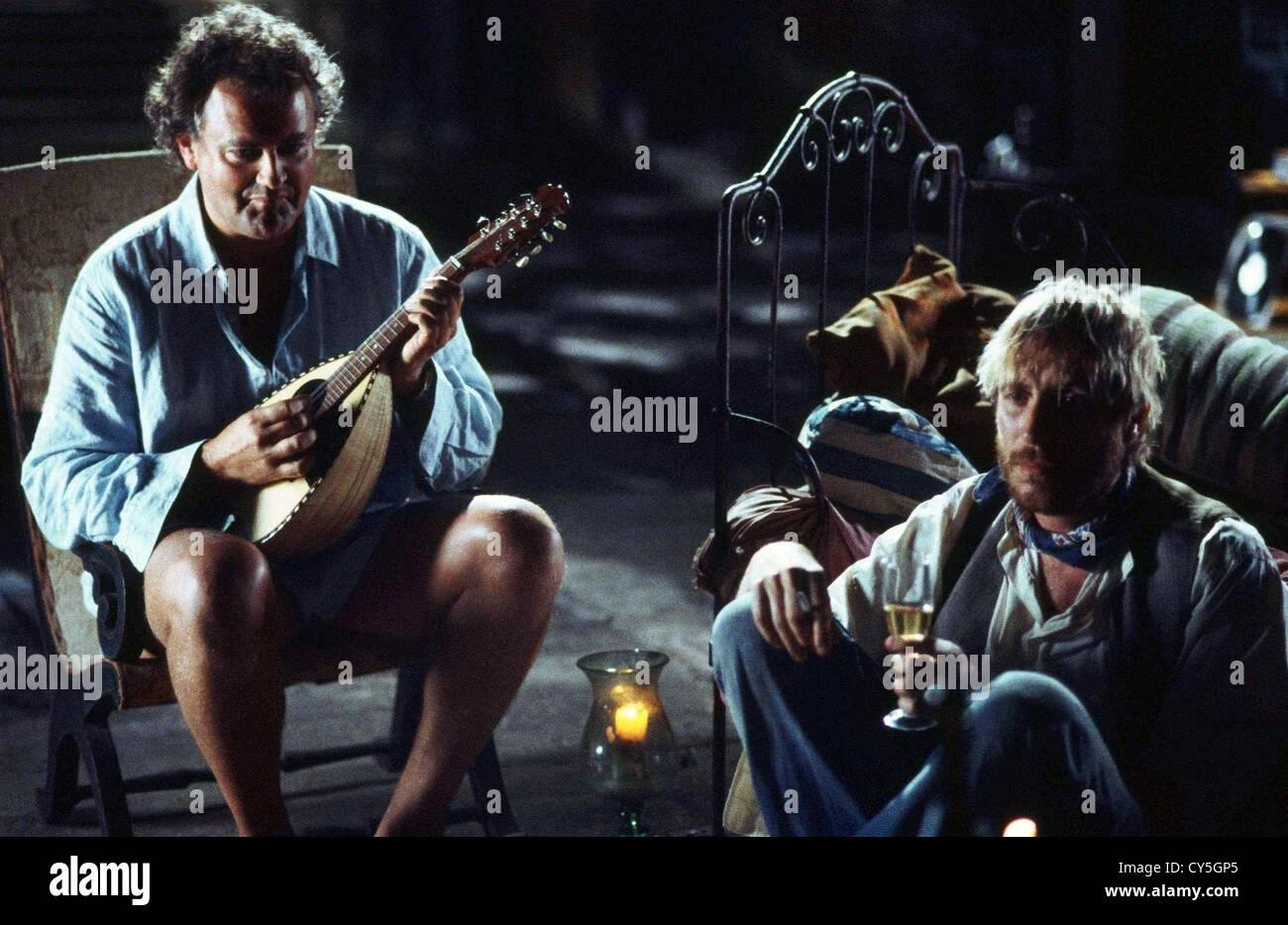 FOUR LAST SONGS (2006) HUGH BONNEVILLE, RHYS IFANS, FRANCESCA JOSEPH (DIR) 003 MOVIESTORE COLLECTION LTD - Stock Image