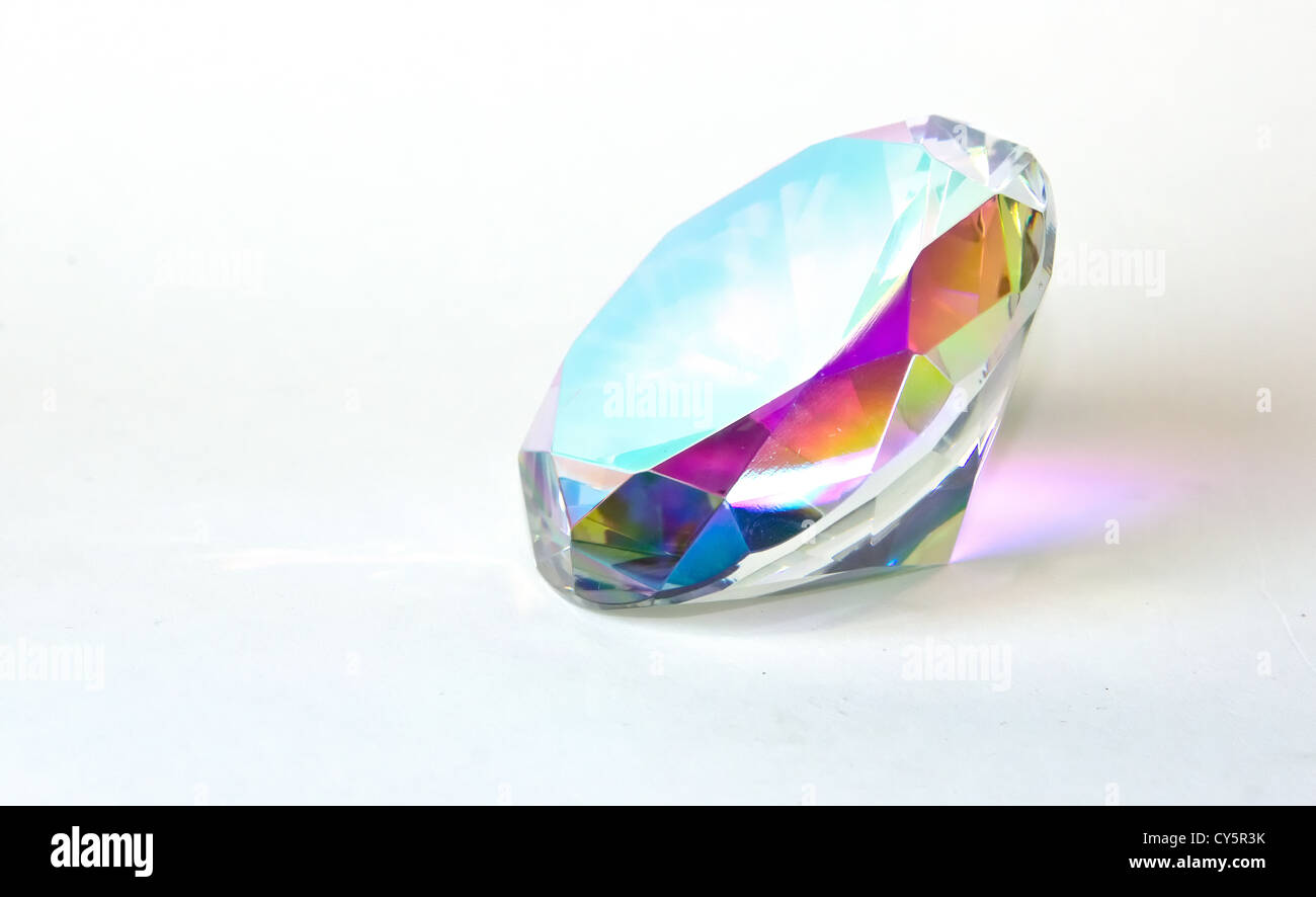 gemstone vintage sterling topaz natural rainbow products ring jewelry fire luxury mystic product image silver